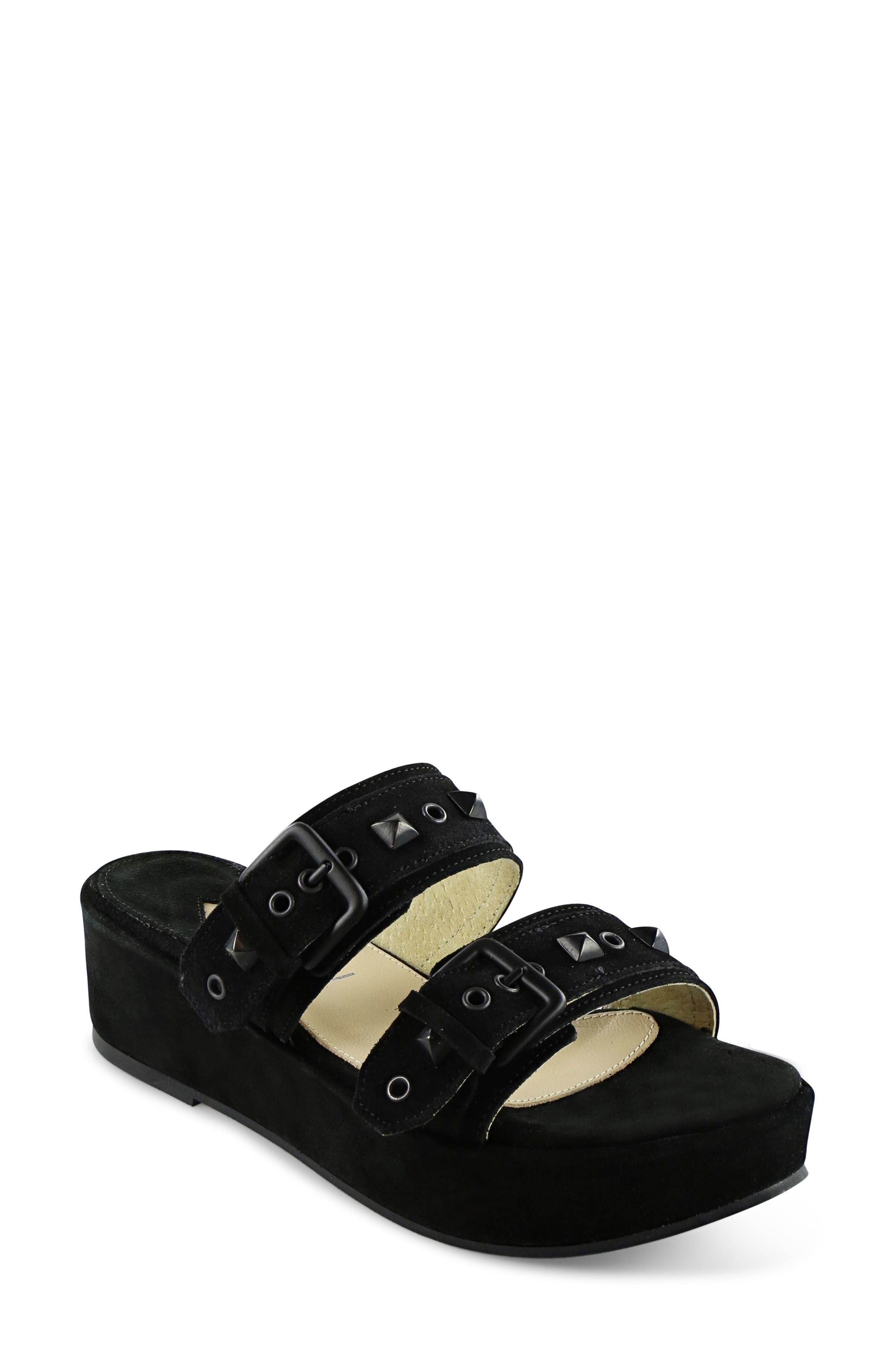 Klik Kalli Platform Sandal (Women)