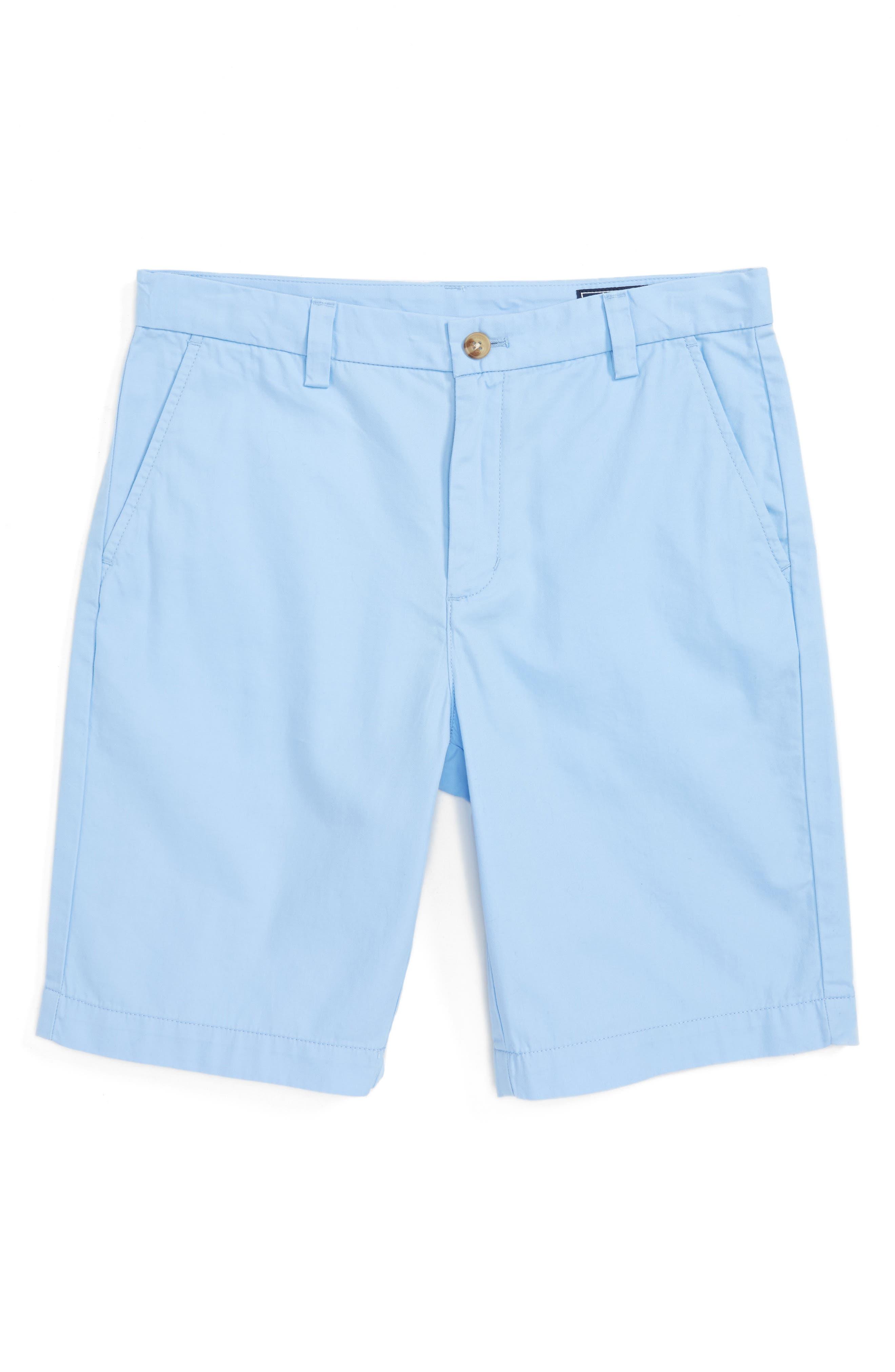 Vineyard Vines Summer - Breaker Twill Shorts (Toddler Boys, Little Boys & Big Boys)