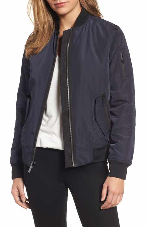 Bomber Coats Amp Jackets For Women Nordstrom