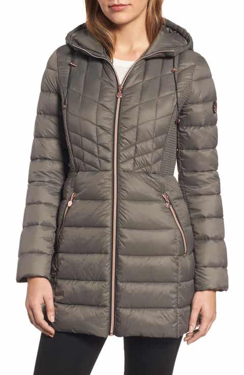 Brown Down & Puffer Jackets for Women   Nordstrom