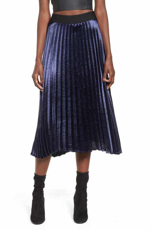 Skirts: A-Line, Pencil, Maxi, Miniskirts & More | Nordstrom