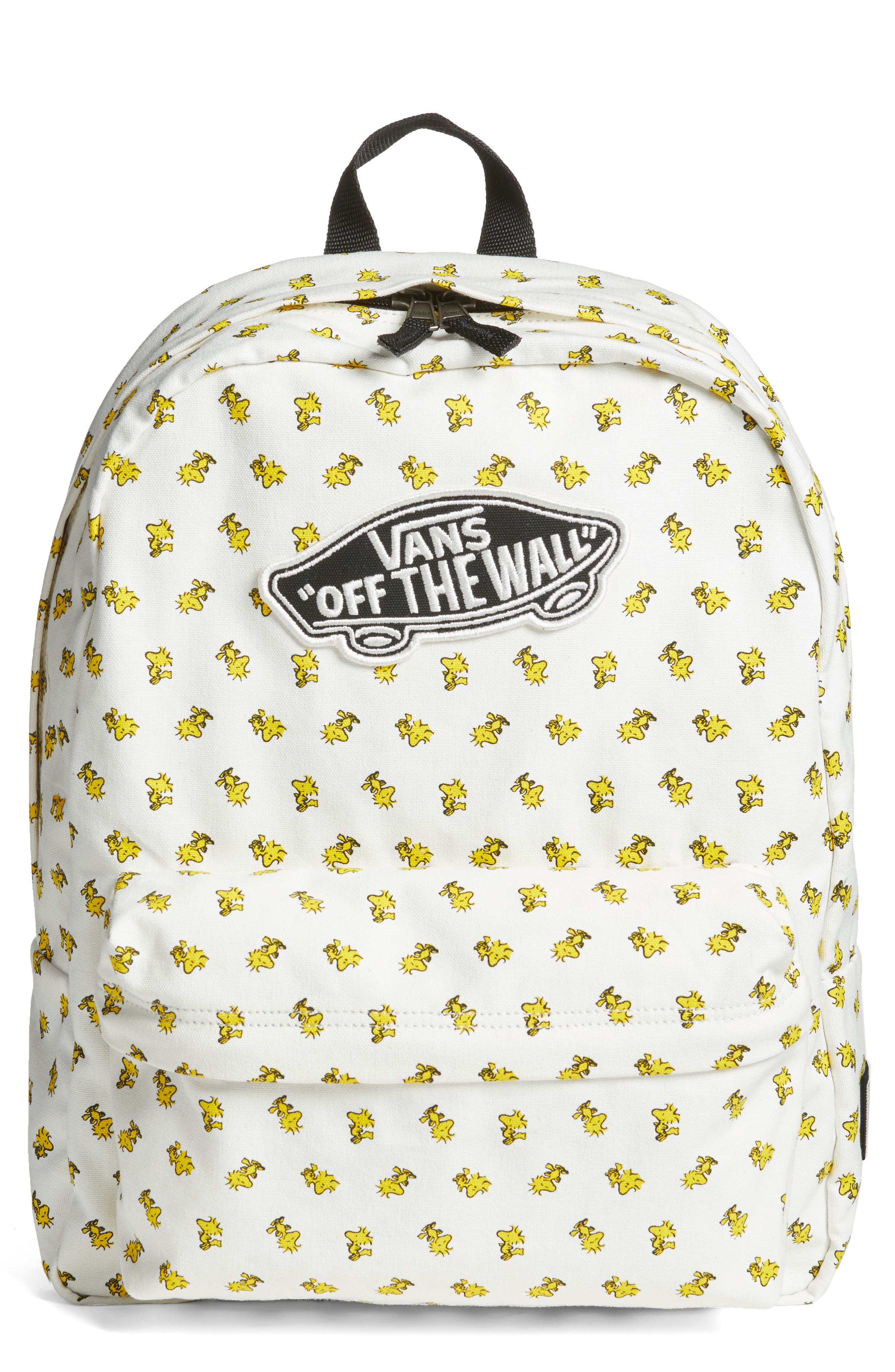 Vans x Peanuts® Woodstock Backpack (Kids)