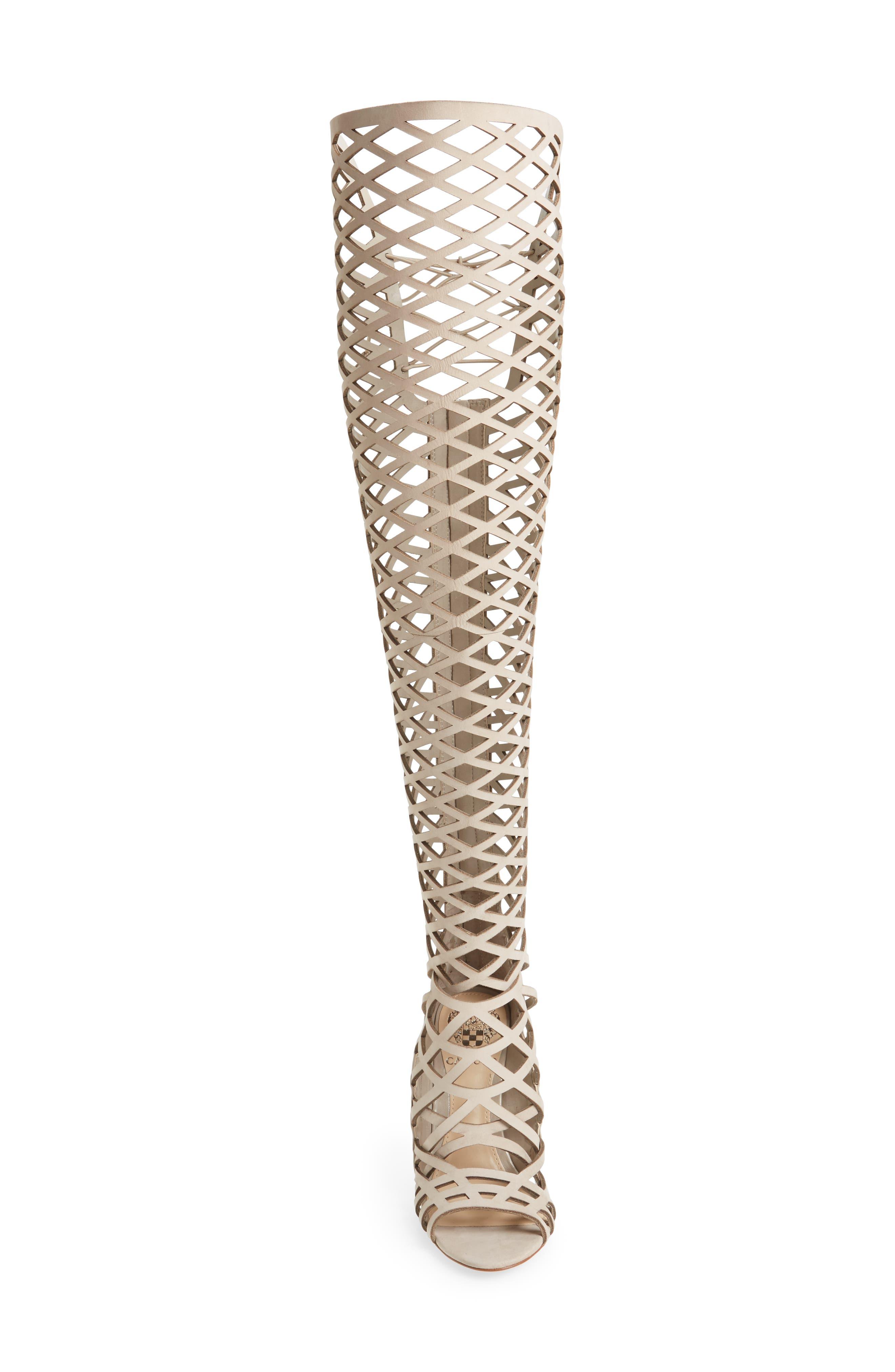 Alternate Image 4  - Vince Camuto 'Keliana' Over the Knee Boot (Women)