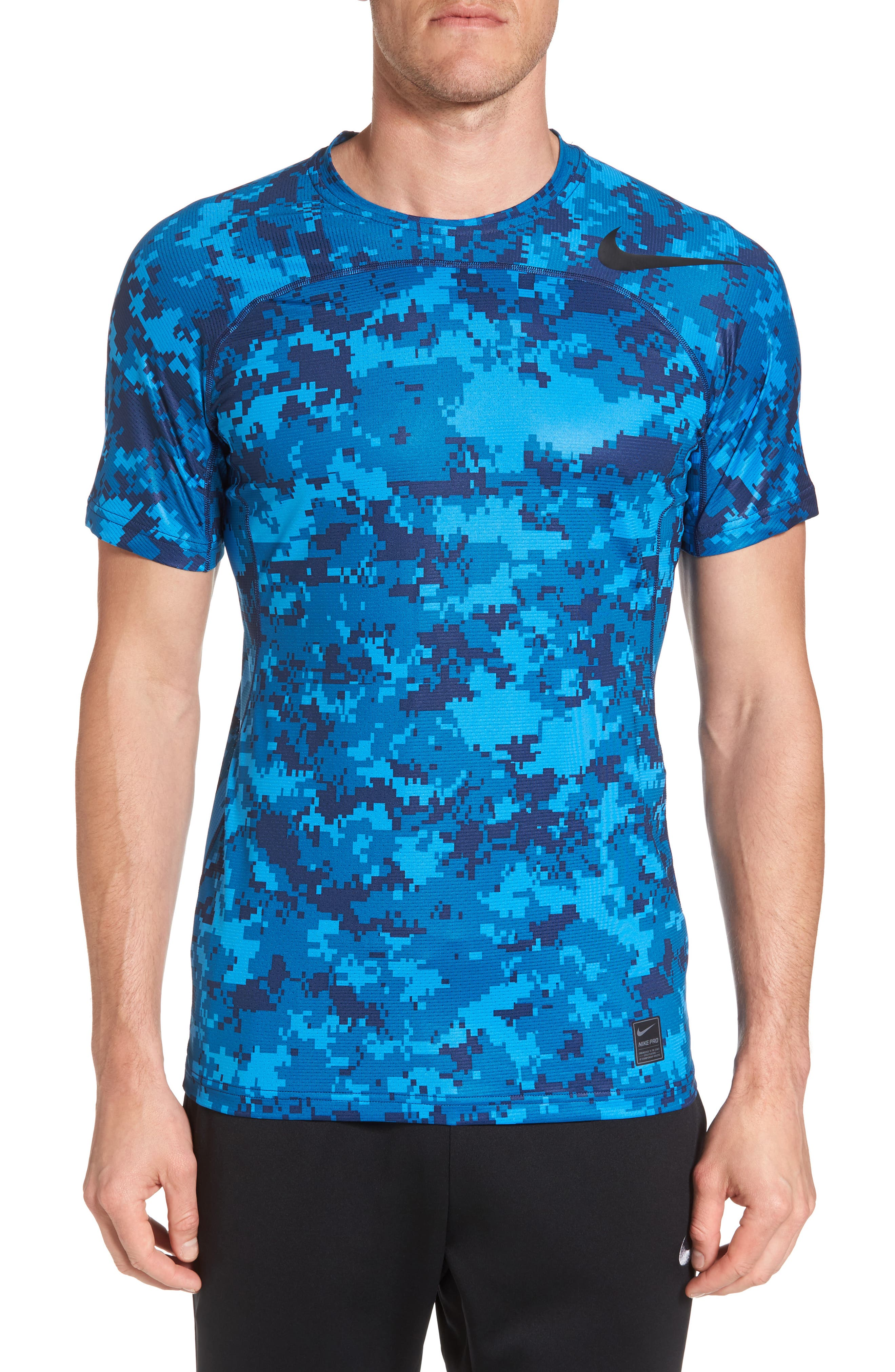Nike Pro Hypercool Seamless T-Shirt
