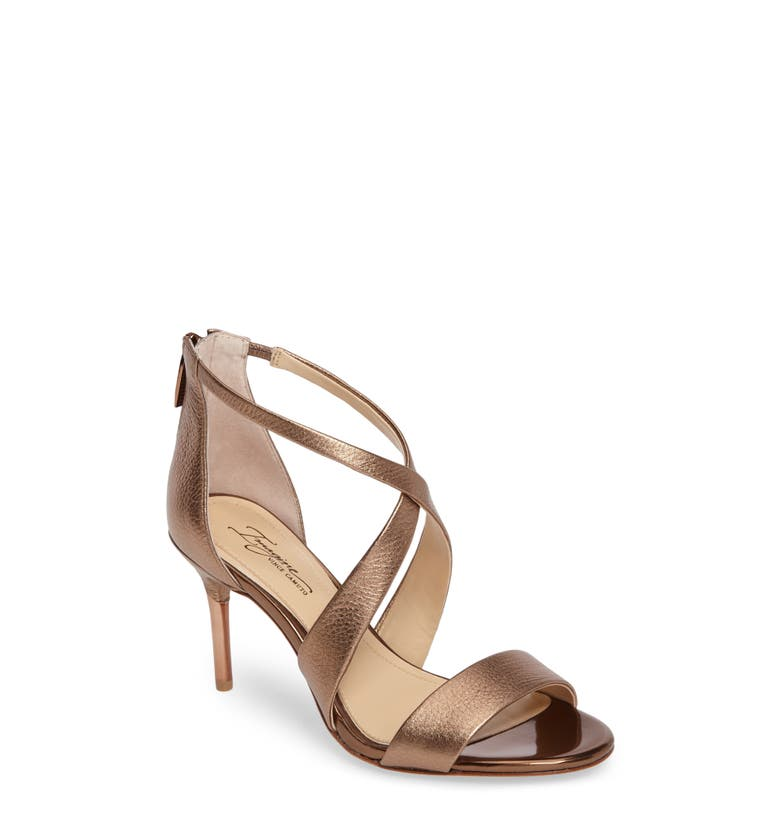 Imagine By Vince Camuto Pascal 2 Strappy Evening Sandal