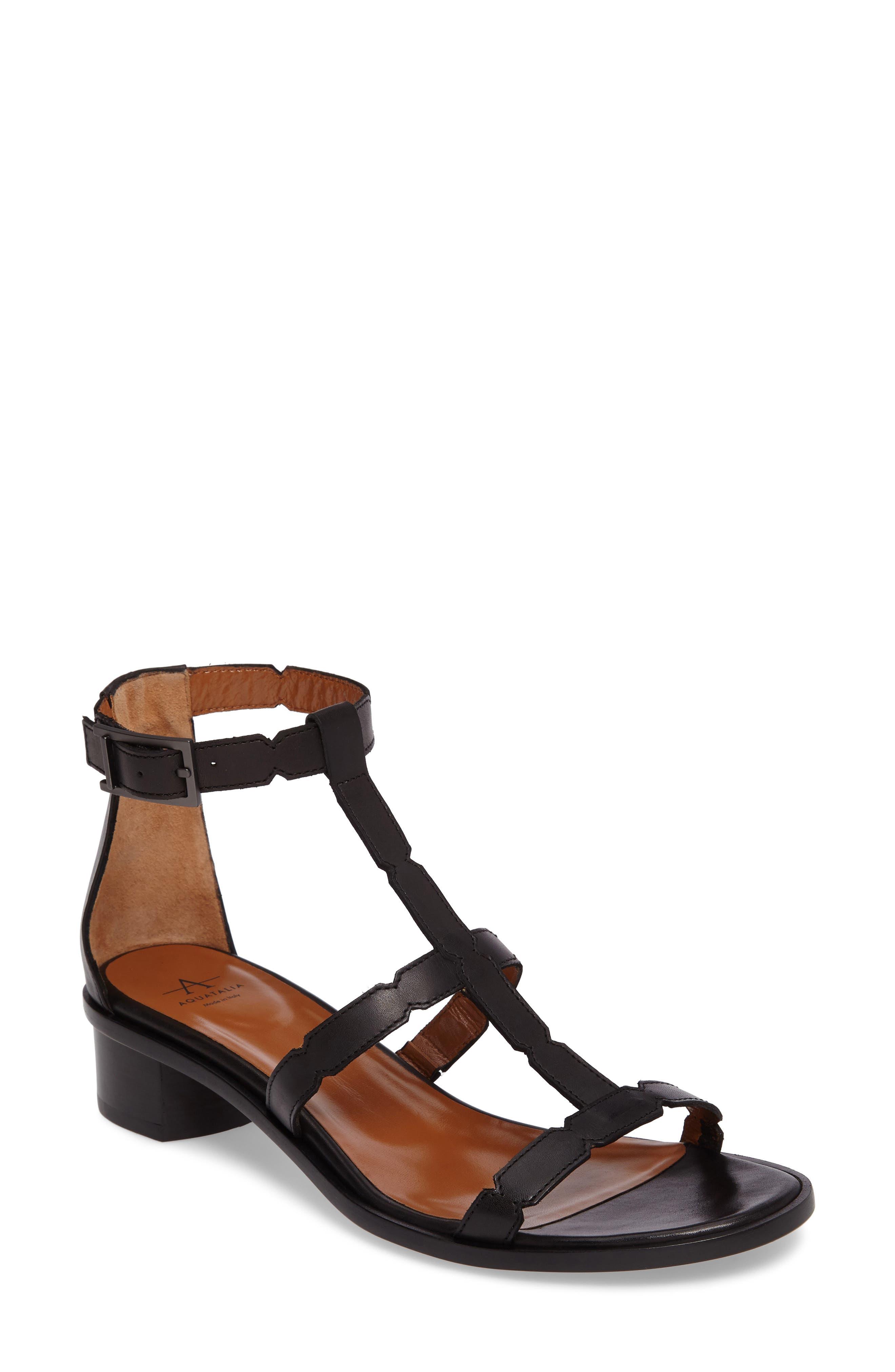 Aquatalia Risa Gladiator Sandal (Women)