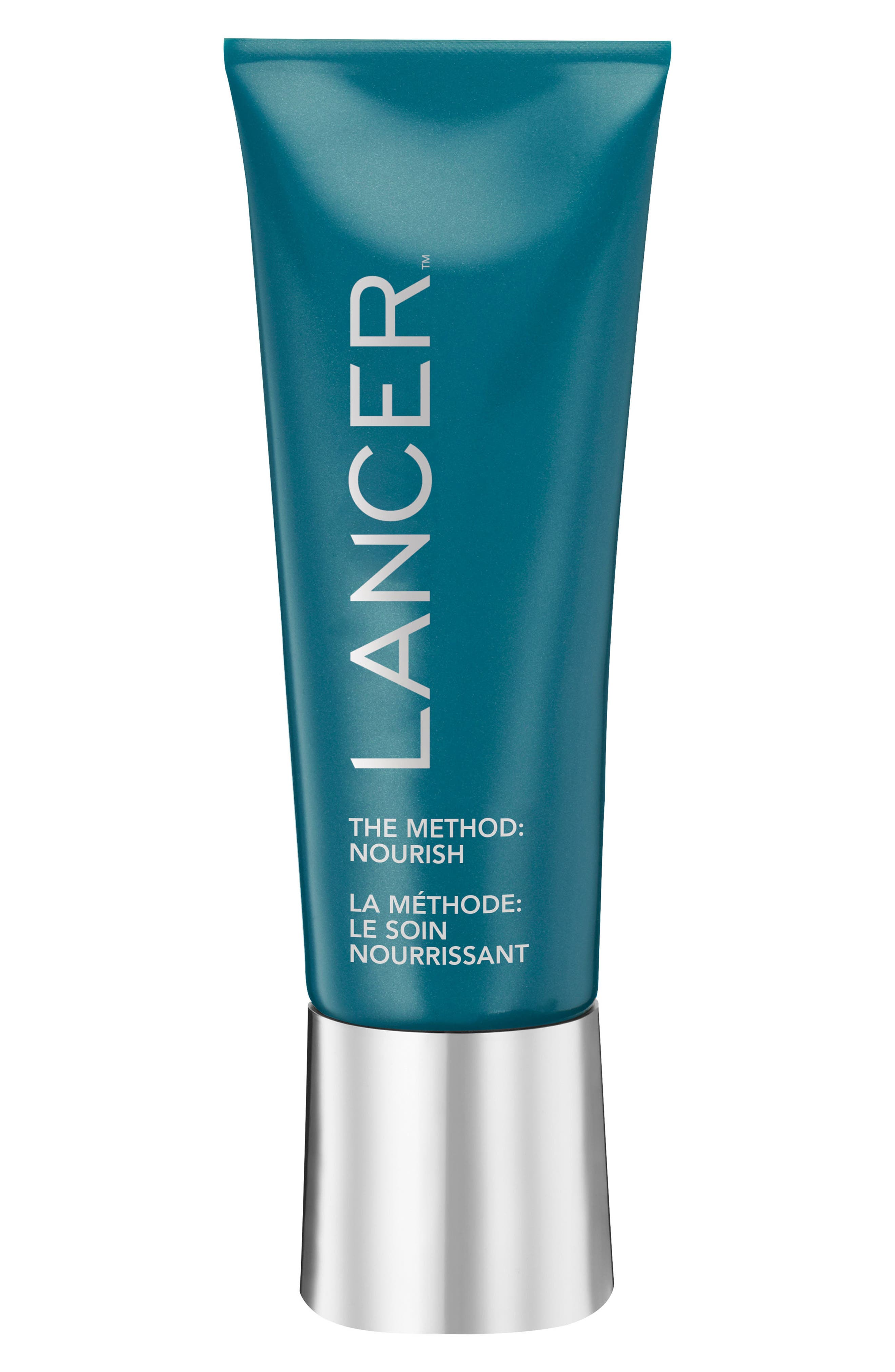 LANCER Skincare Large The Method Nourish Moisturizer ($250 Value)