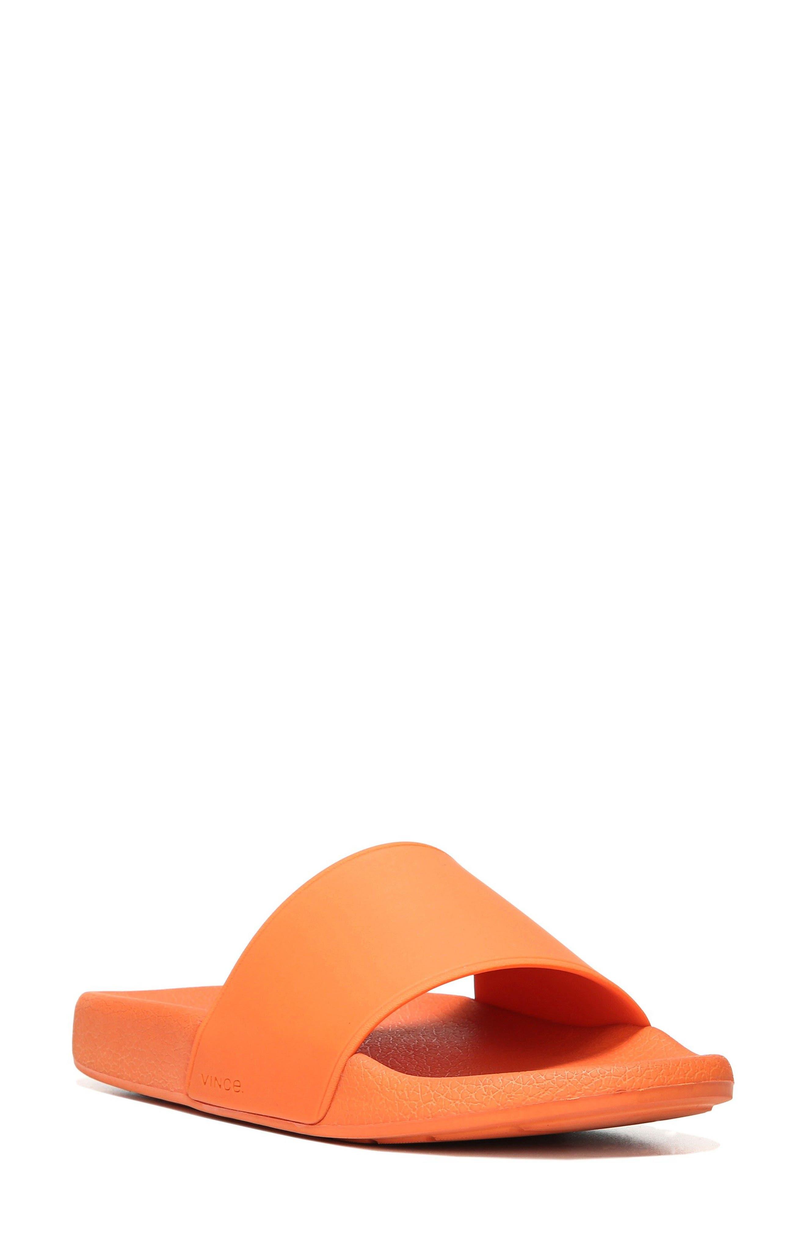 Vince Westcoast Slide Sandal (Women)