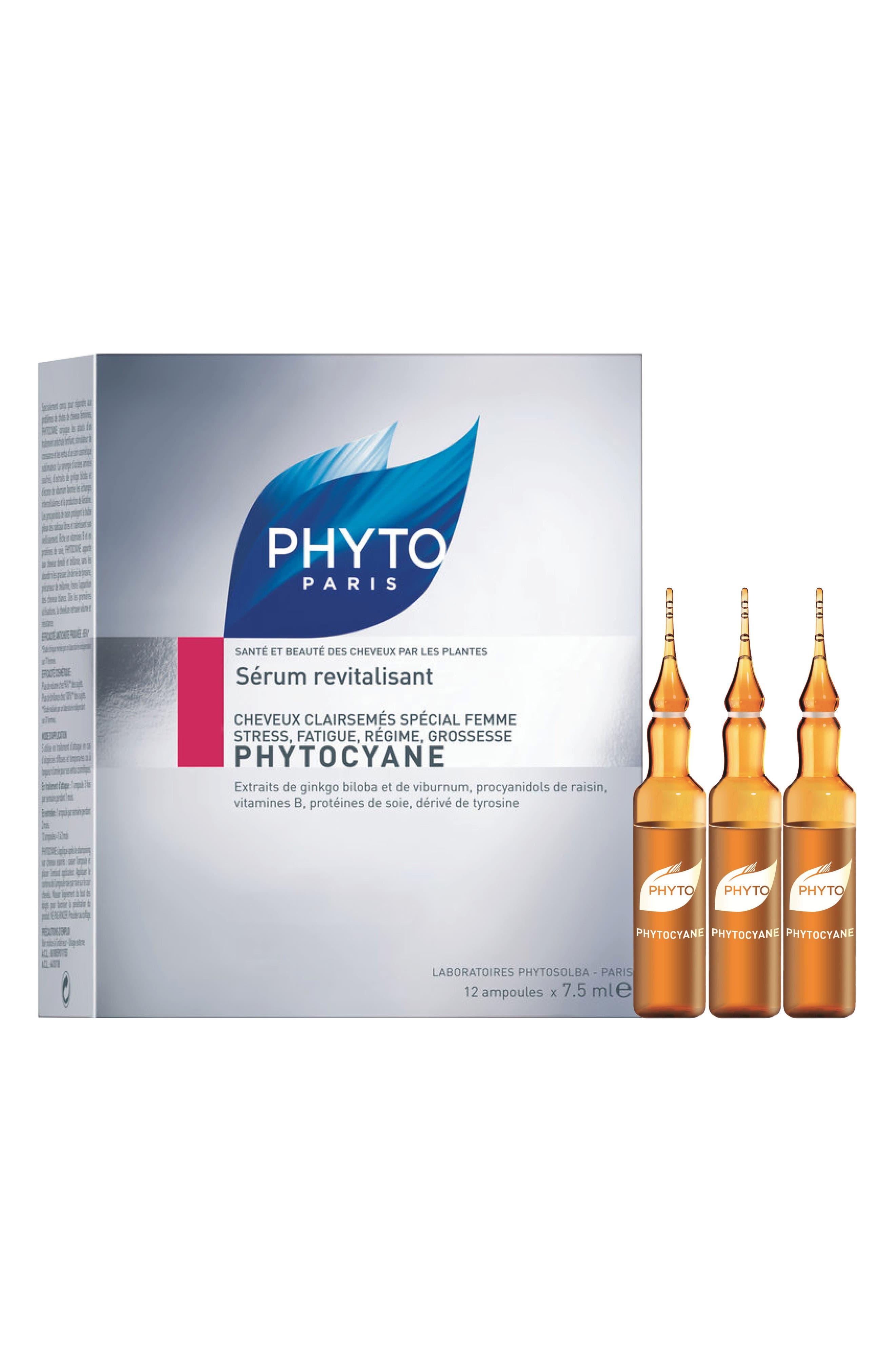 Alternate Image 1 Selected - PHYTO Phytocyane Revitalizing Serum