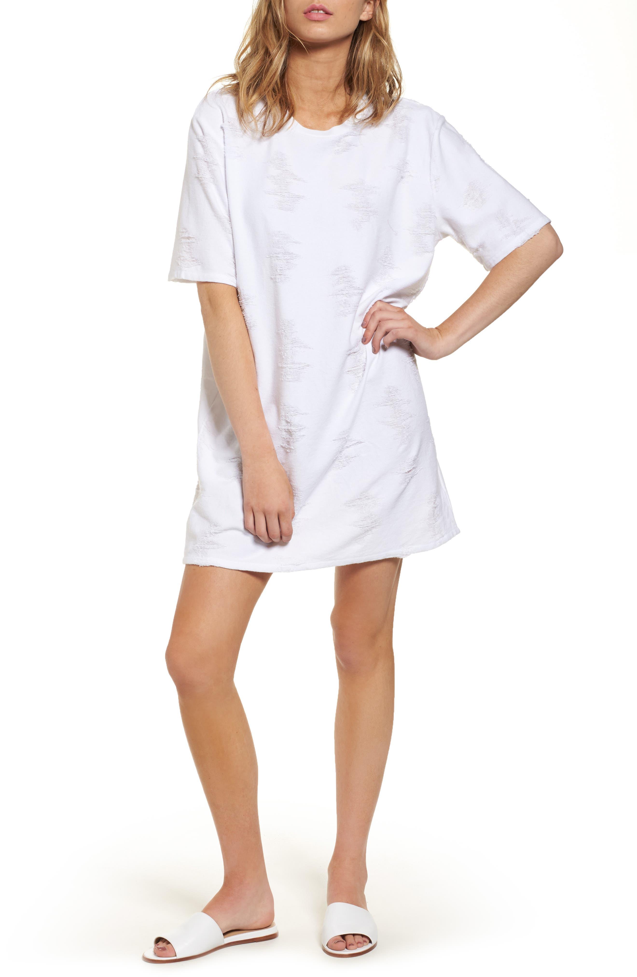 Drifter Gebella Dress