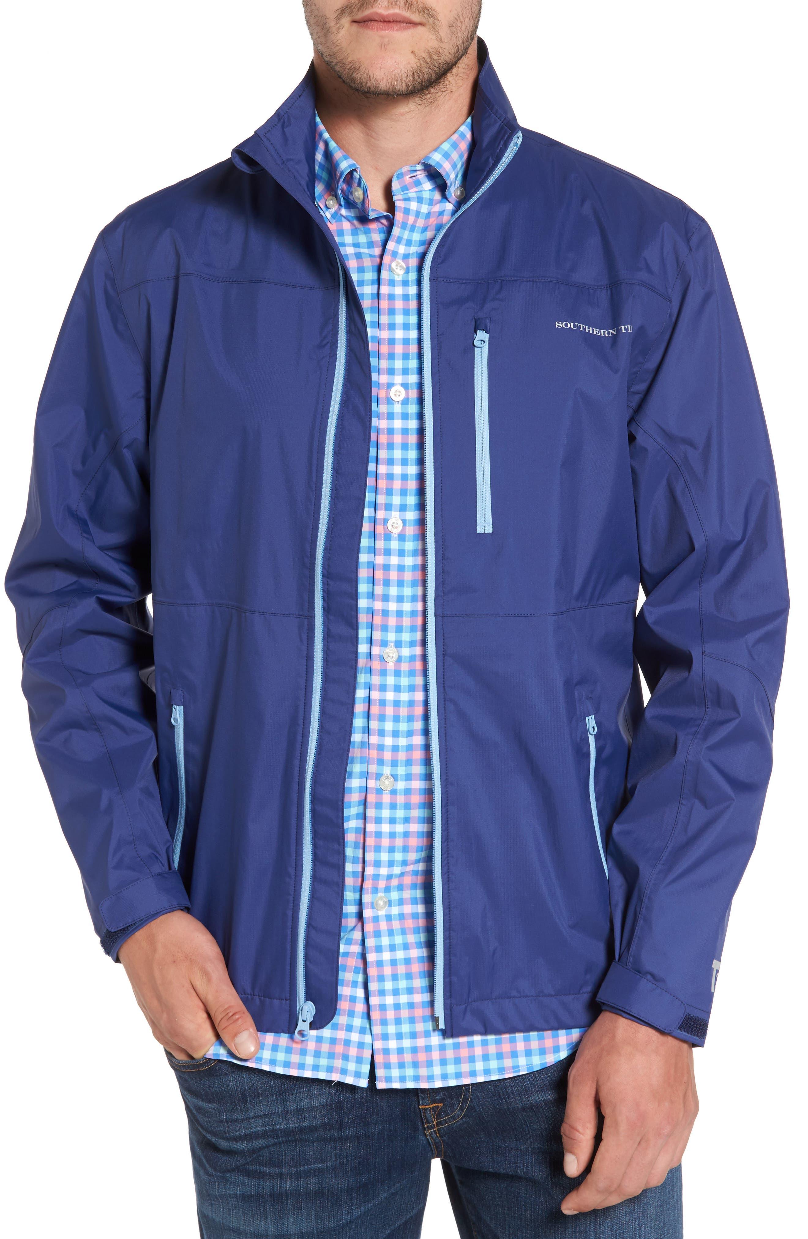 Southern Tide Southport Jacket