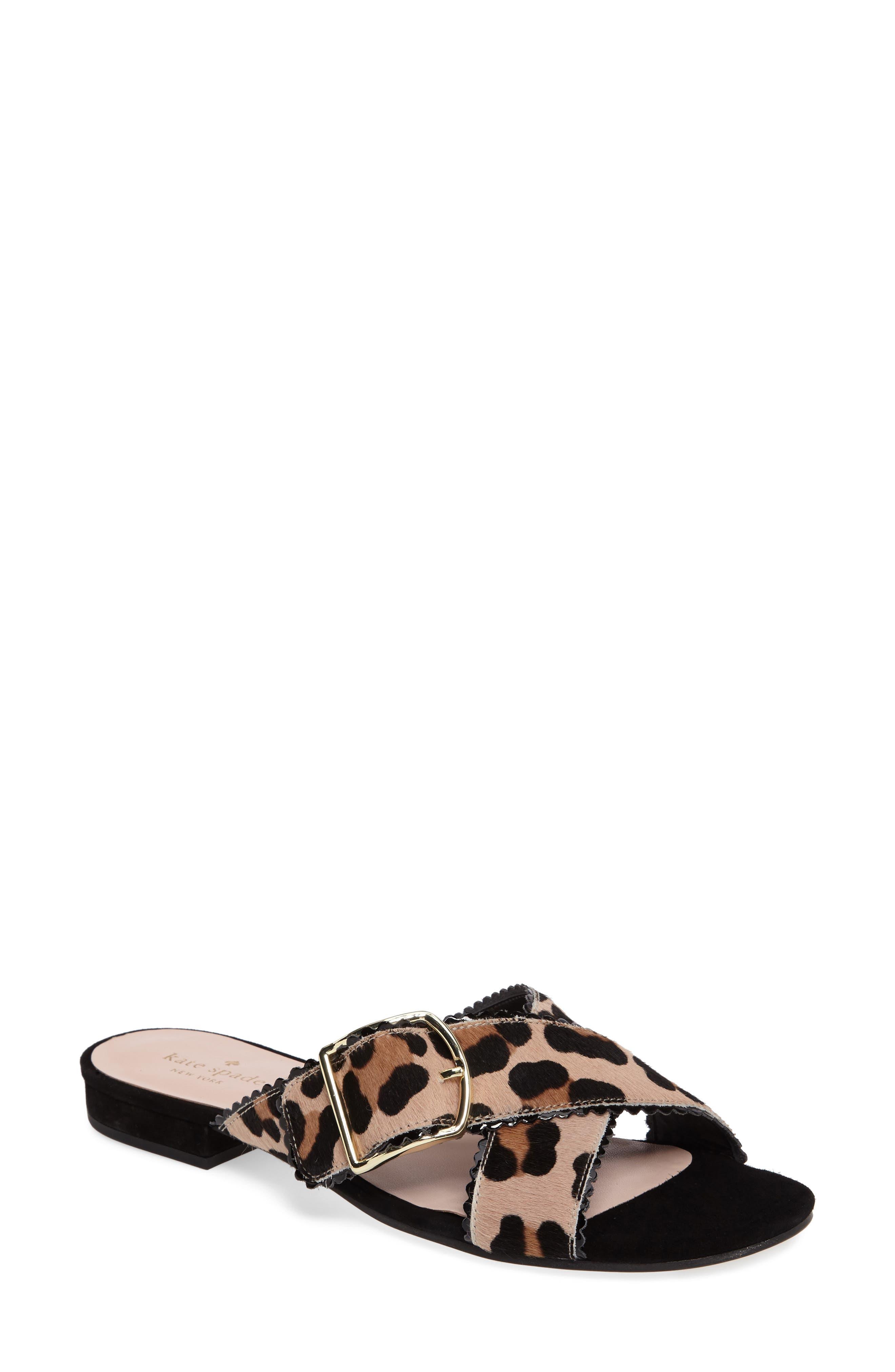 kate spade new york faris sandal (Women)