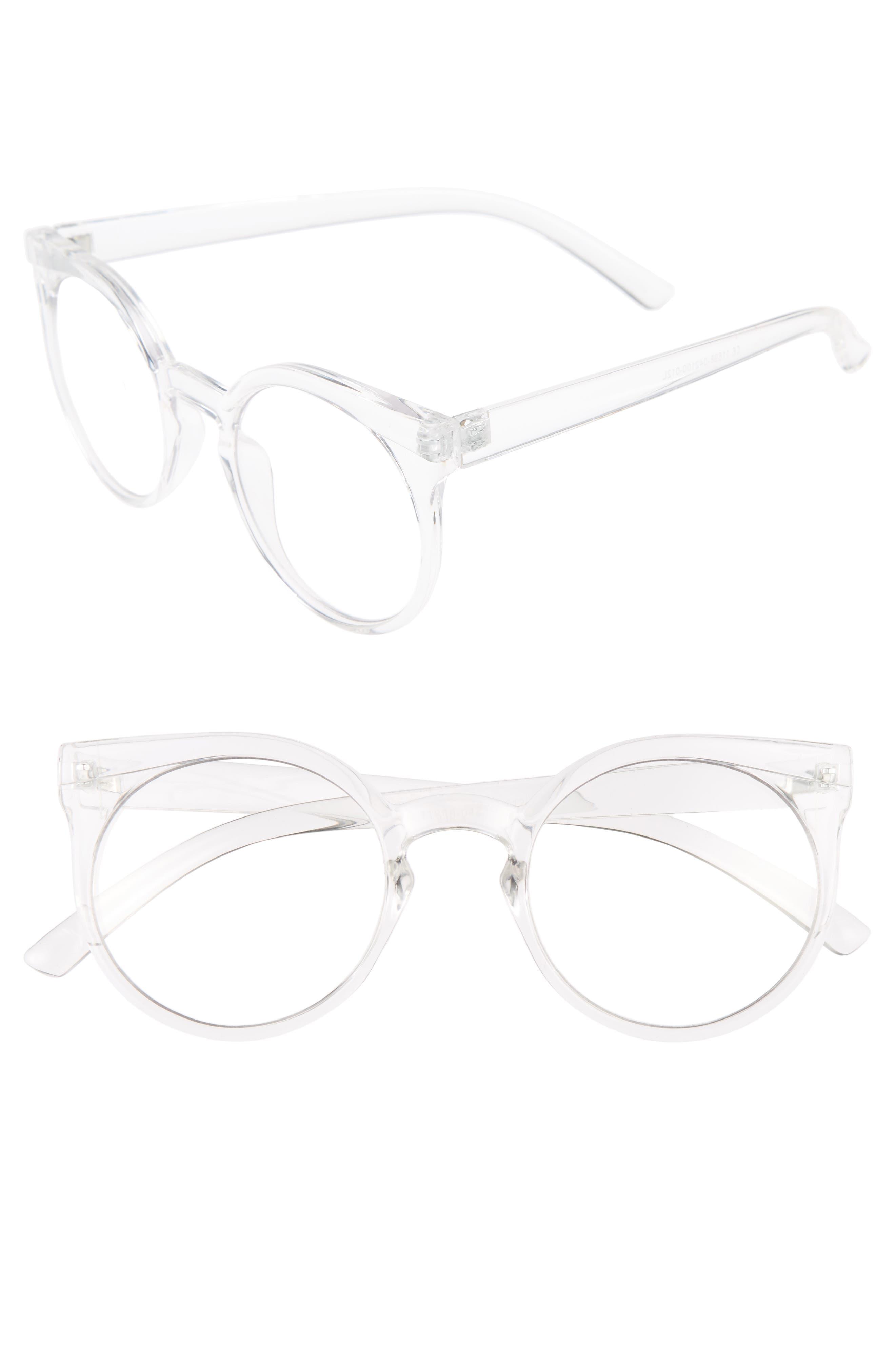BP. Round Fashion Glasses