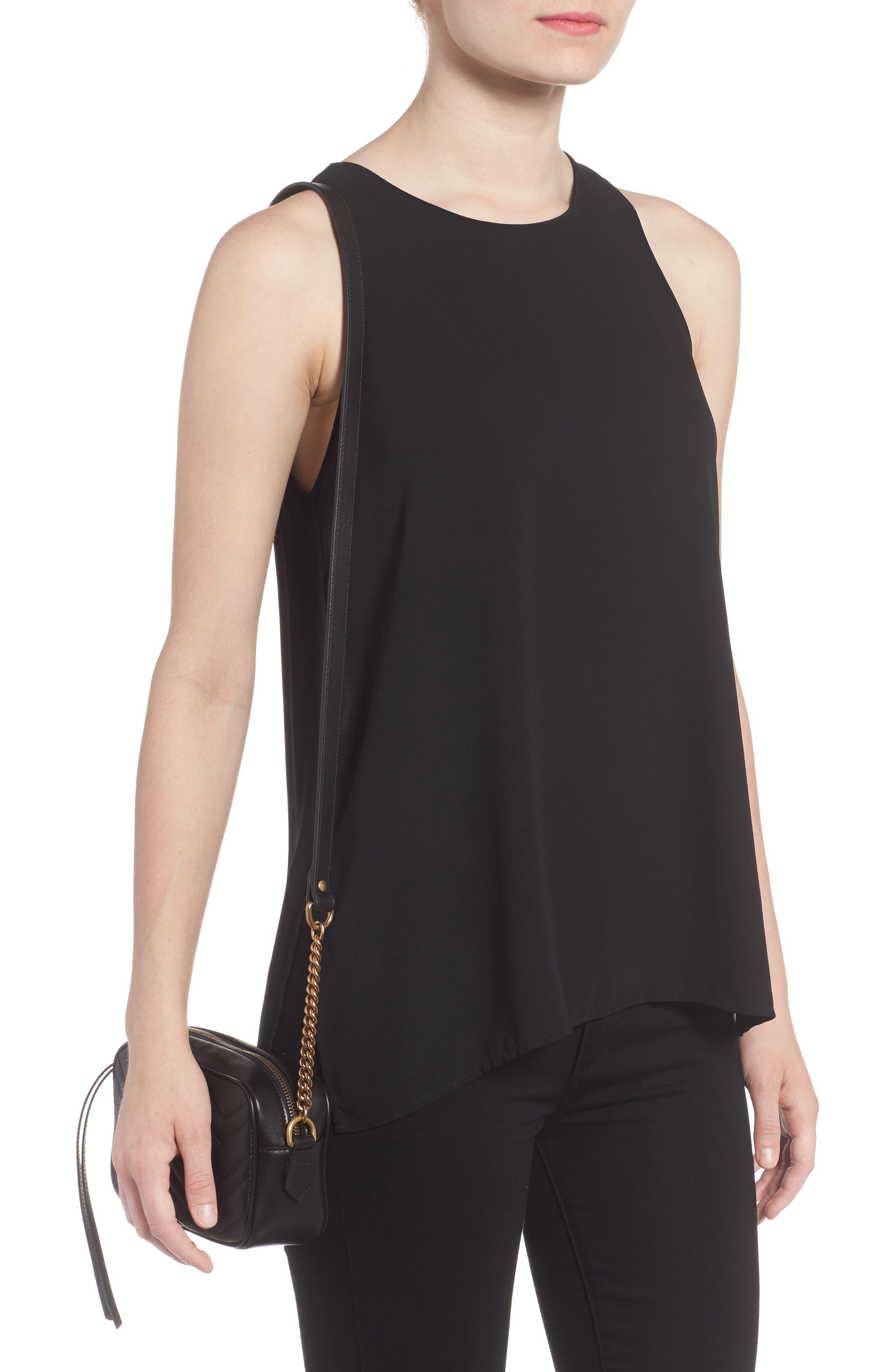 Alternate Image 2  - Gucci GG Marmont 2.0 Matelassé Leather Shoulder Bag