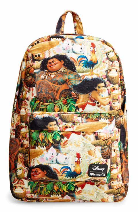 Loungefly Disney® Moana Backpack (Kids)