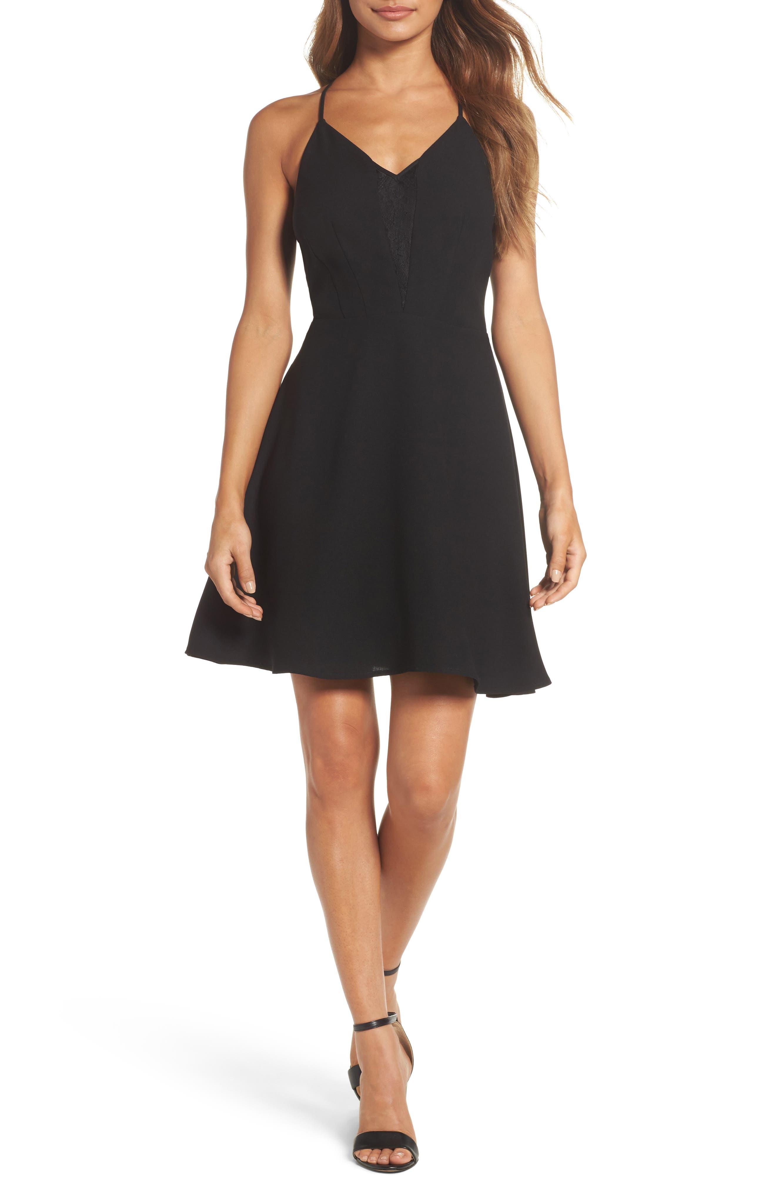 Short Homecoming Dresses Nordstrom 119