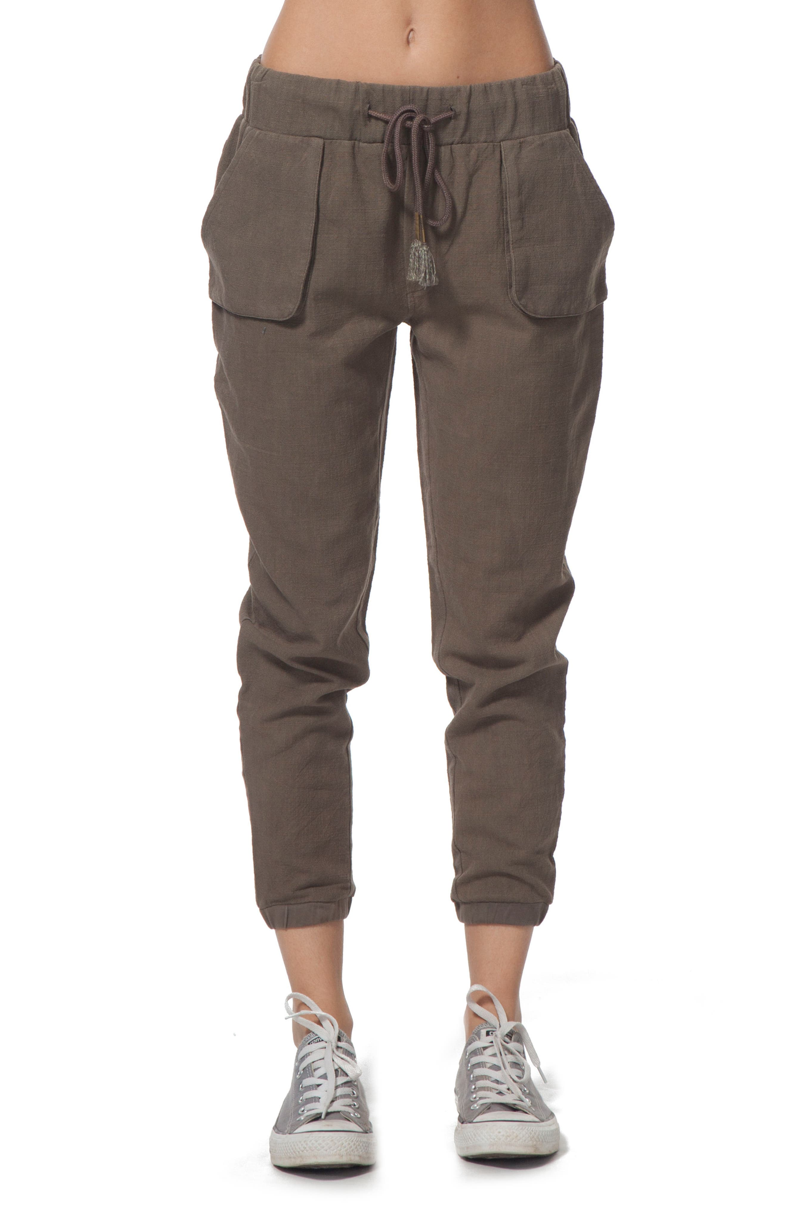 Rip Curl Tumbleweed Cotton Pants