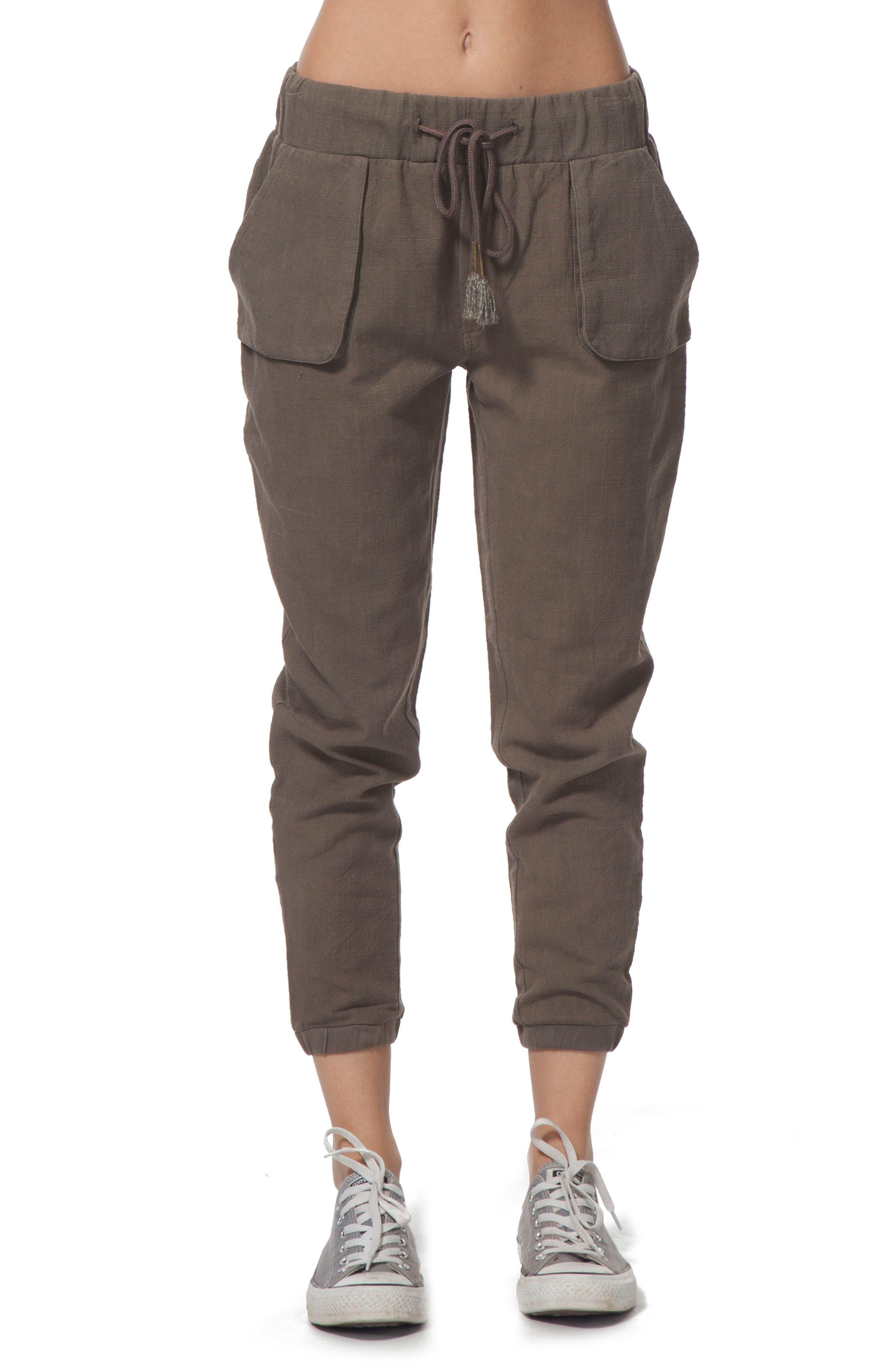 Rip Curl Tumbleweed Cotton Pants
