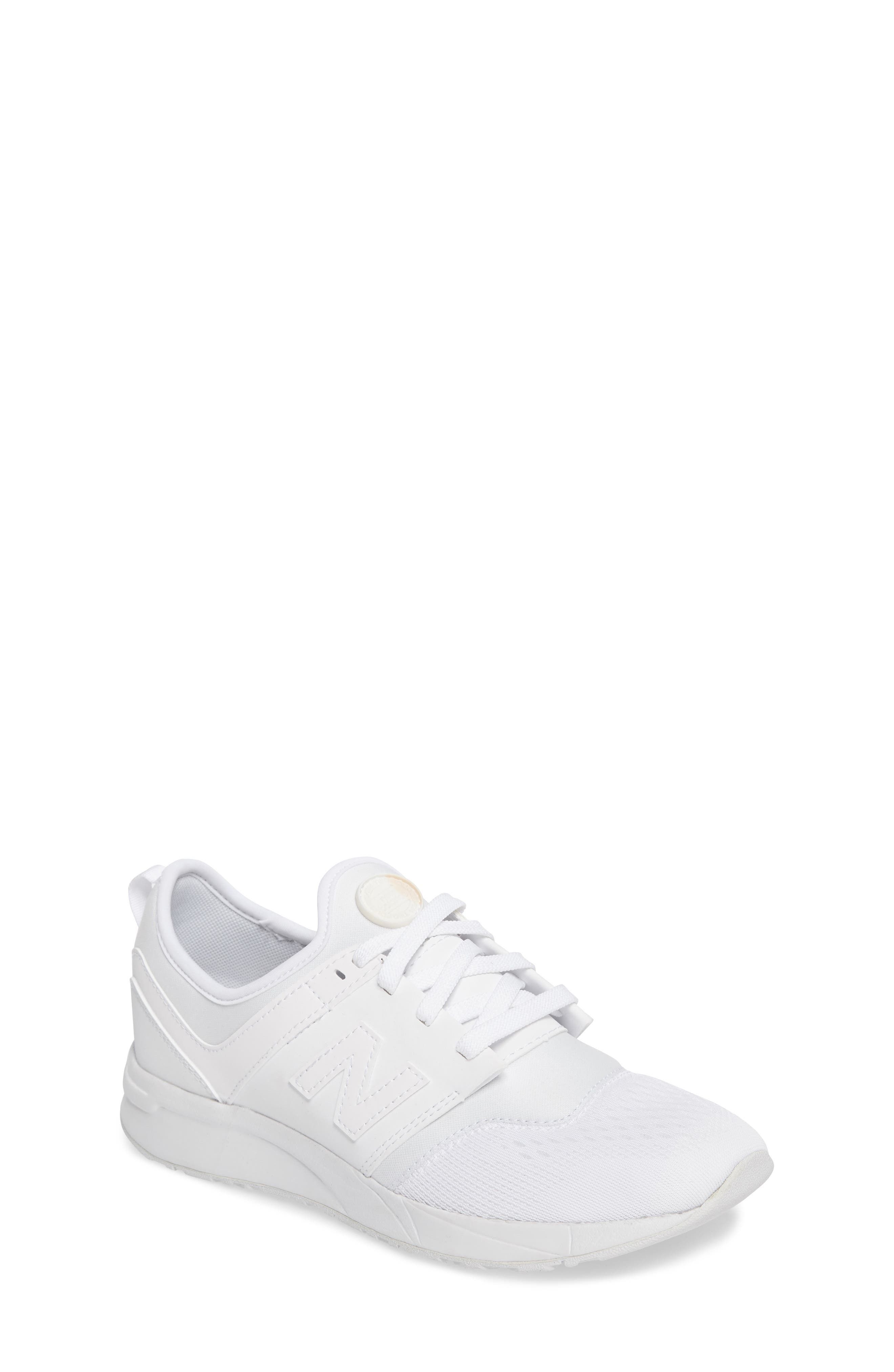 New Balance 247 Sport Sneaker (Big Kid)
