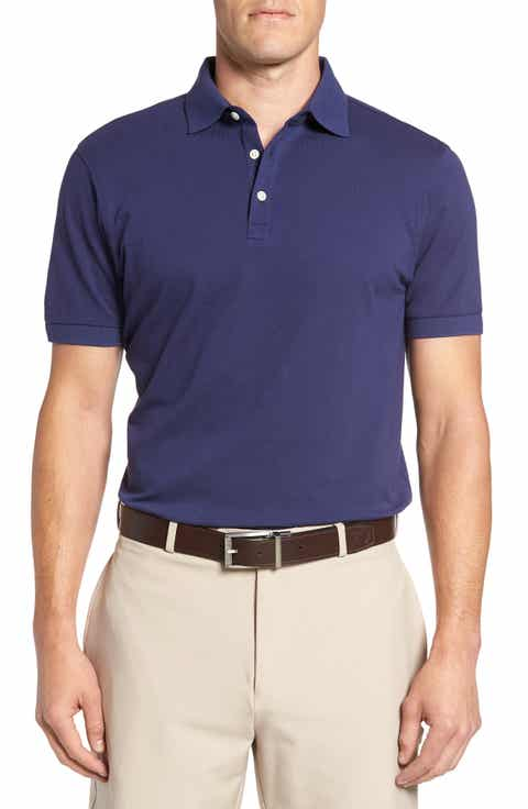 Peter millar polo shirts for men nordstrom for Peter millar polo shirts