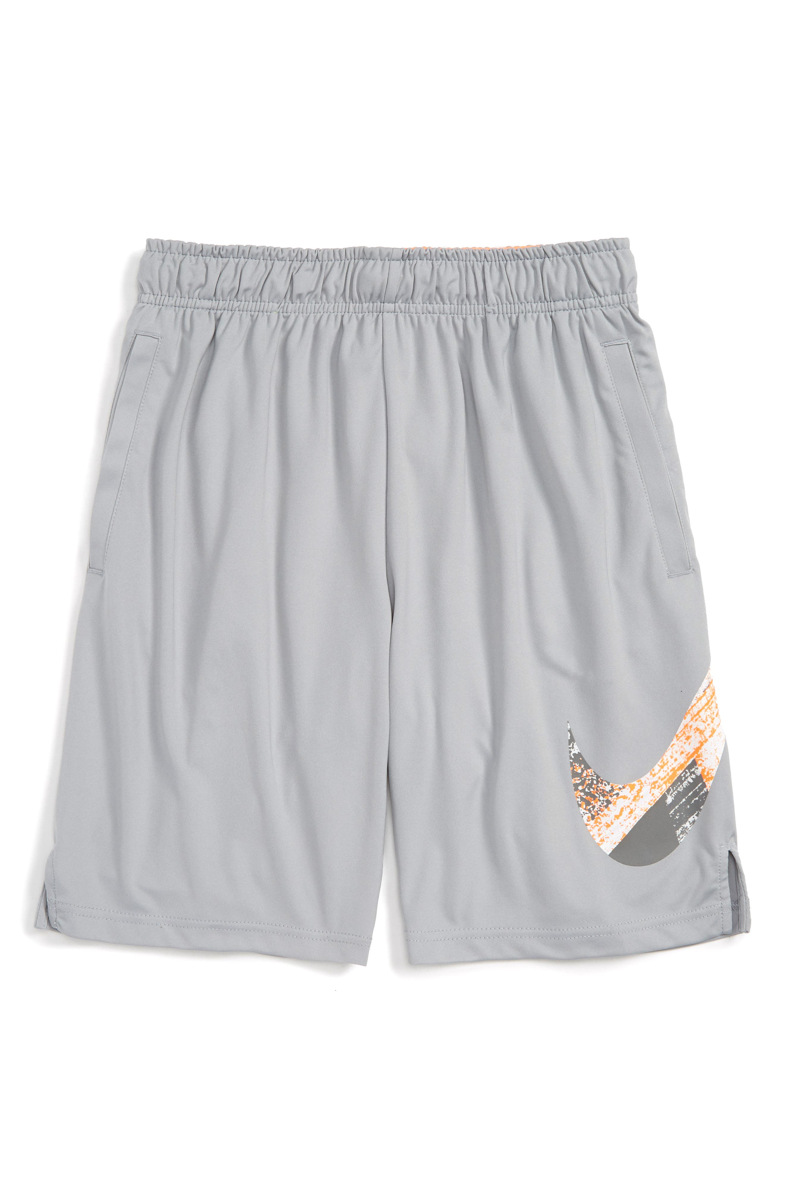 Nike Dry Training Shorts (Little Boys & Big Boys)