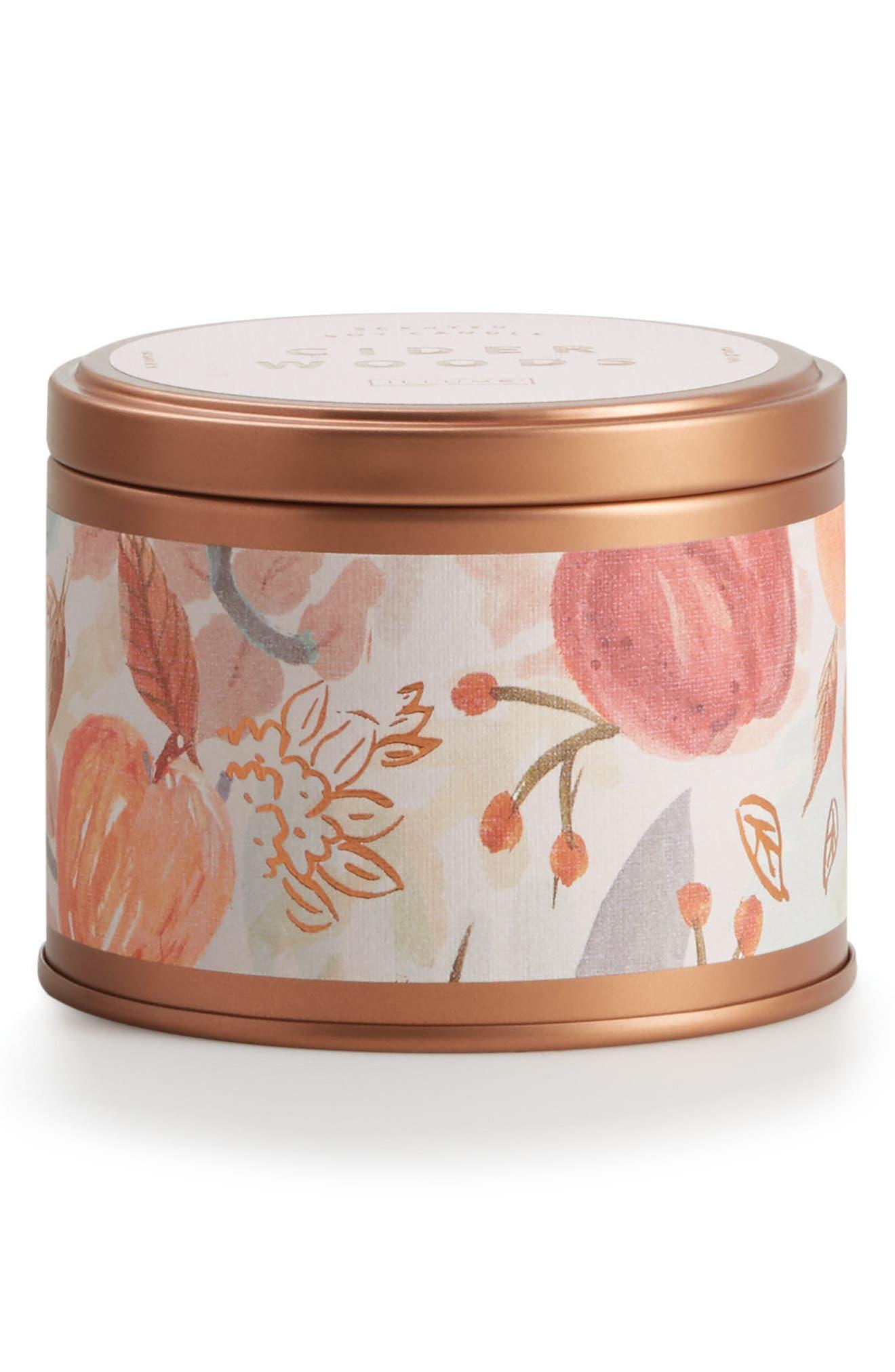 ILLUME® Scented Candle Tin