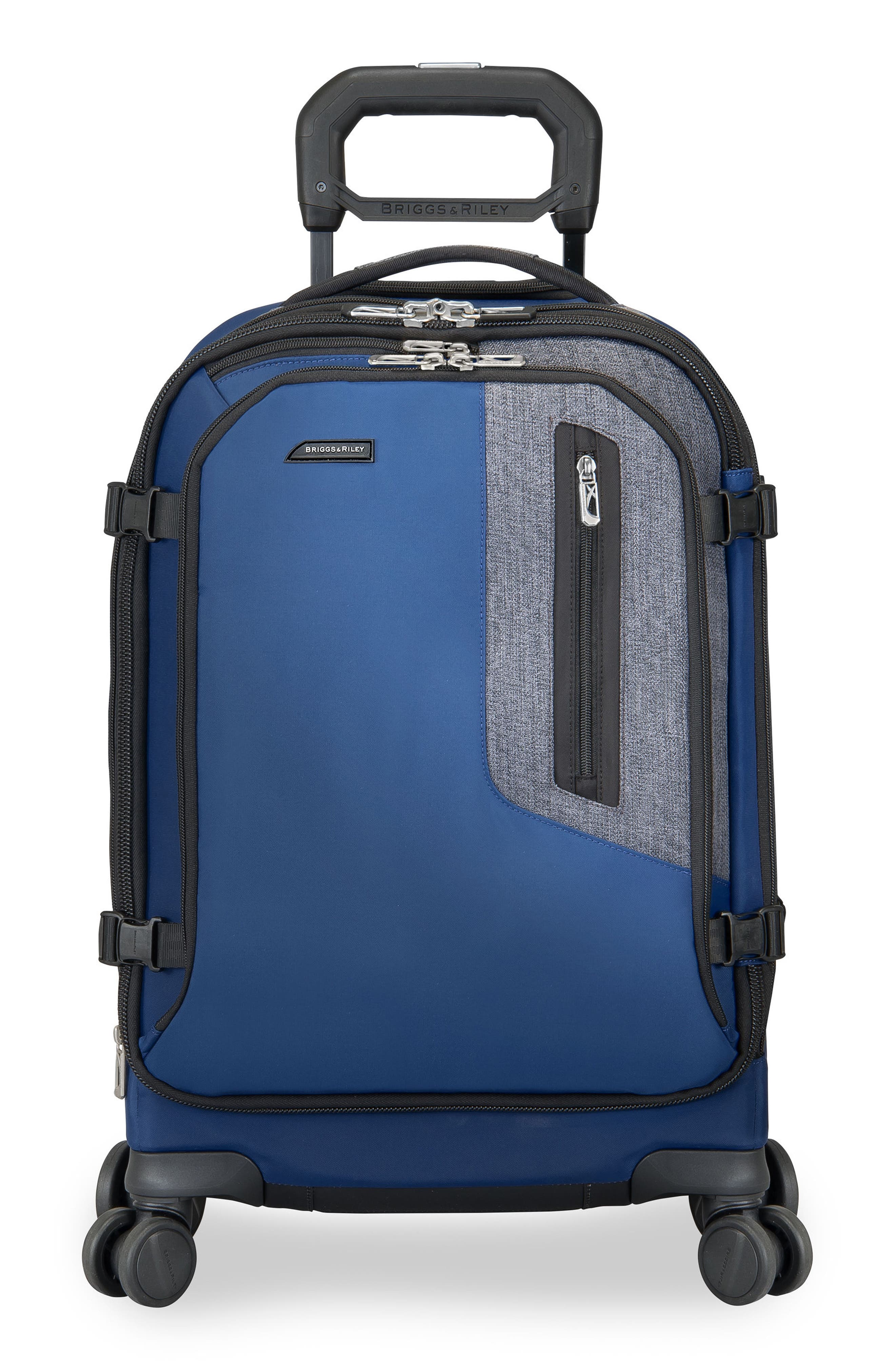 Briggs & Riley BRX Explore 22-Inch Wheeled Domestic Carry-On
