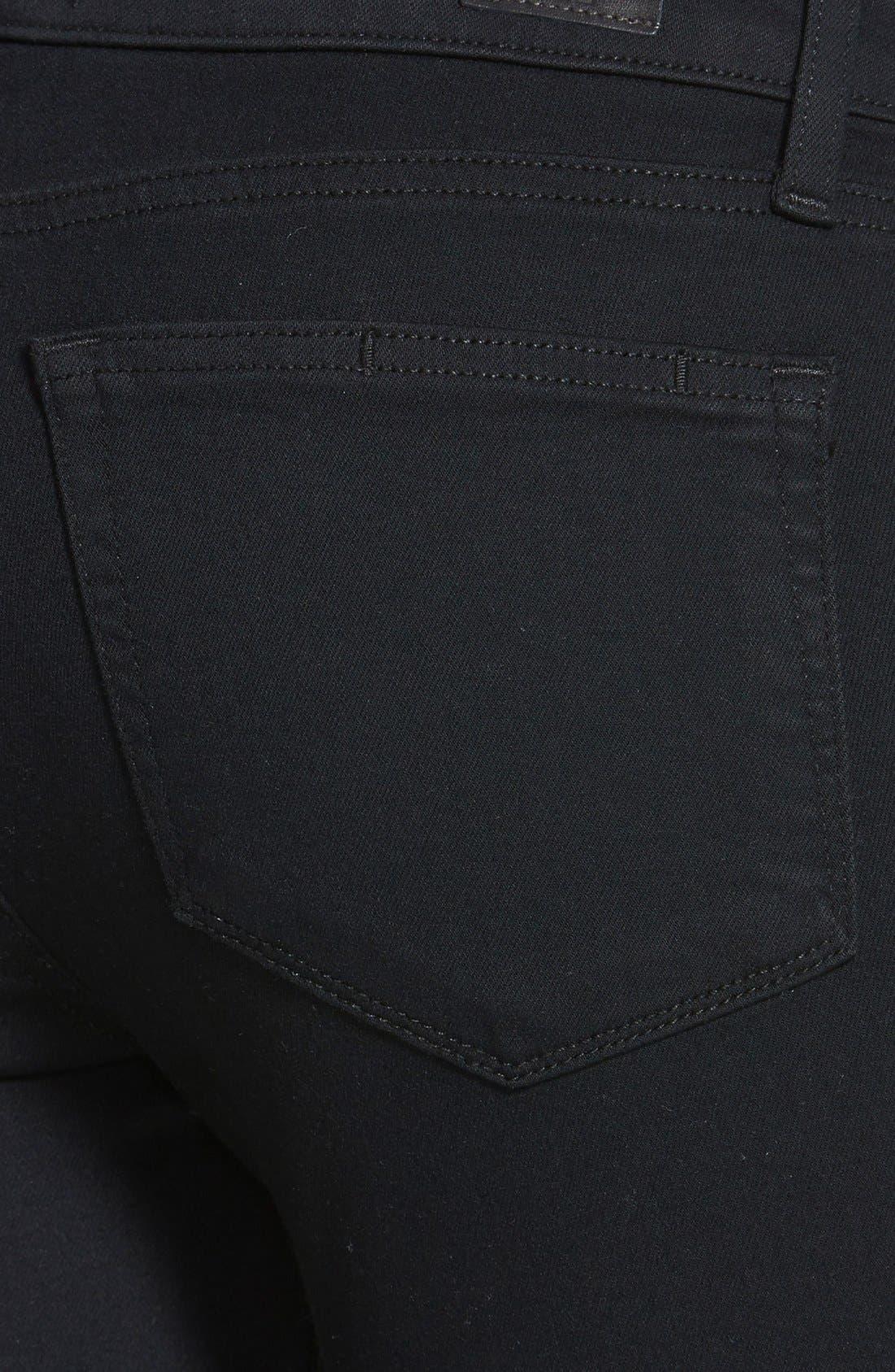 Alternate Image 3  - PAIGE 'Transcend - Verdugo' Ultra Skinny Jeans