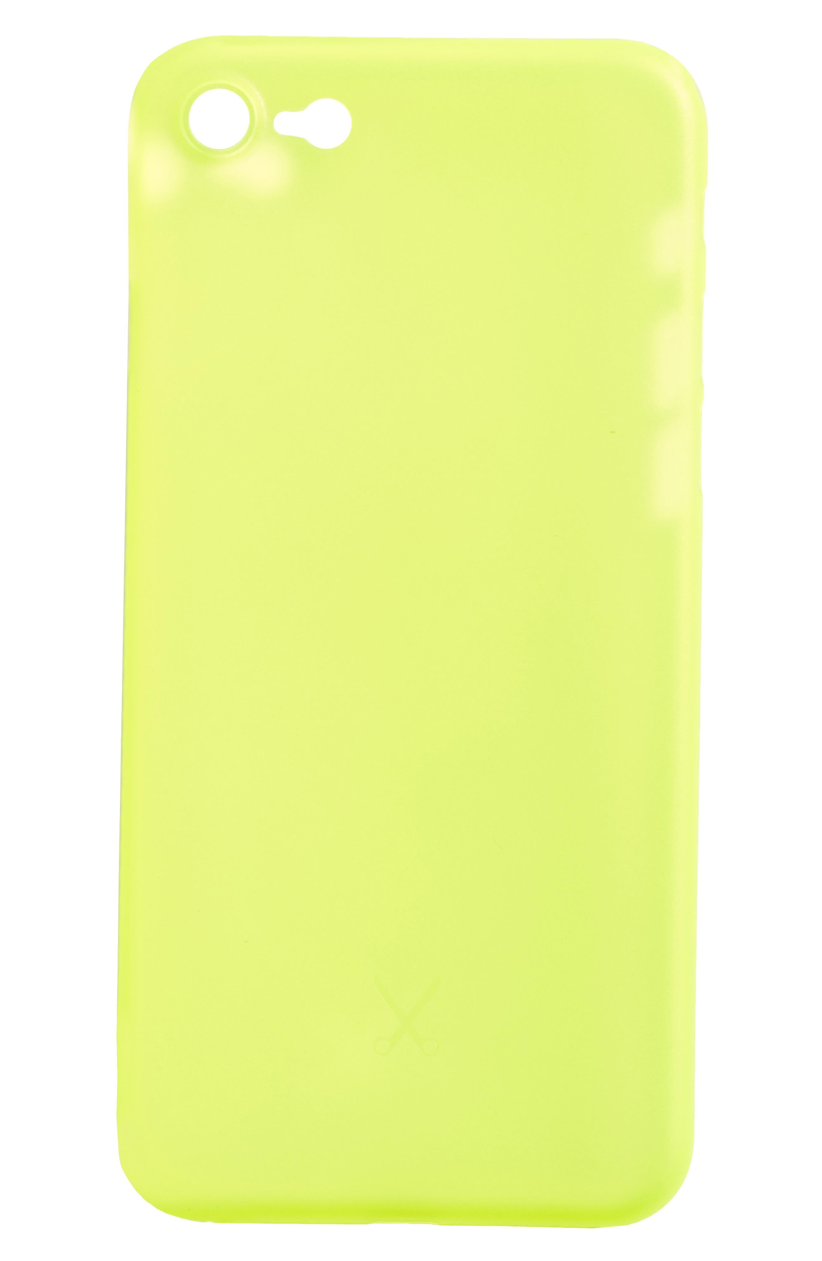 PHILO Tech Ultra Thin iPhone 7 Case