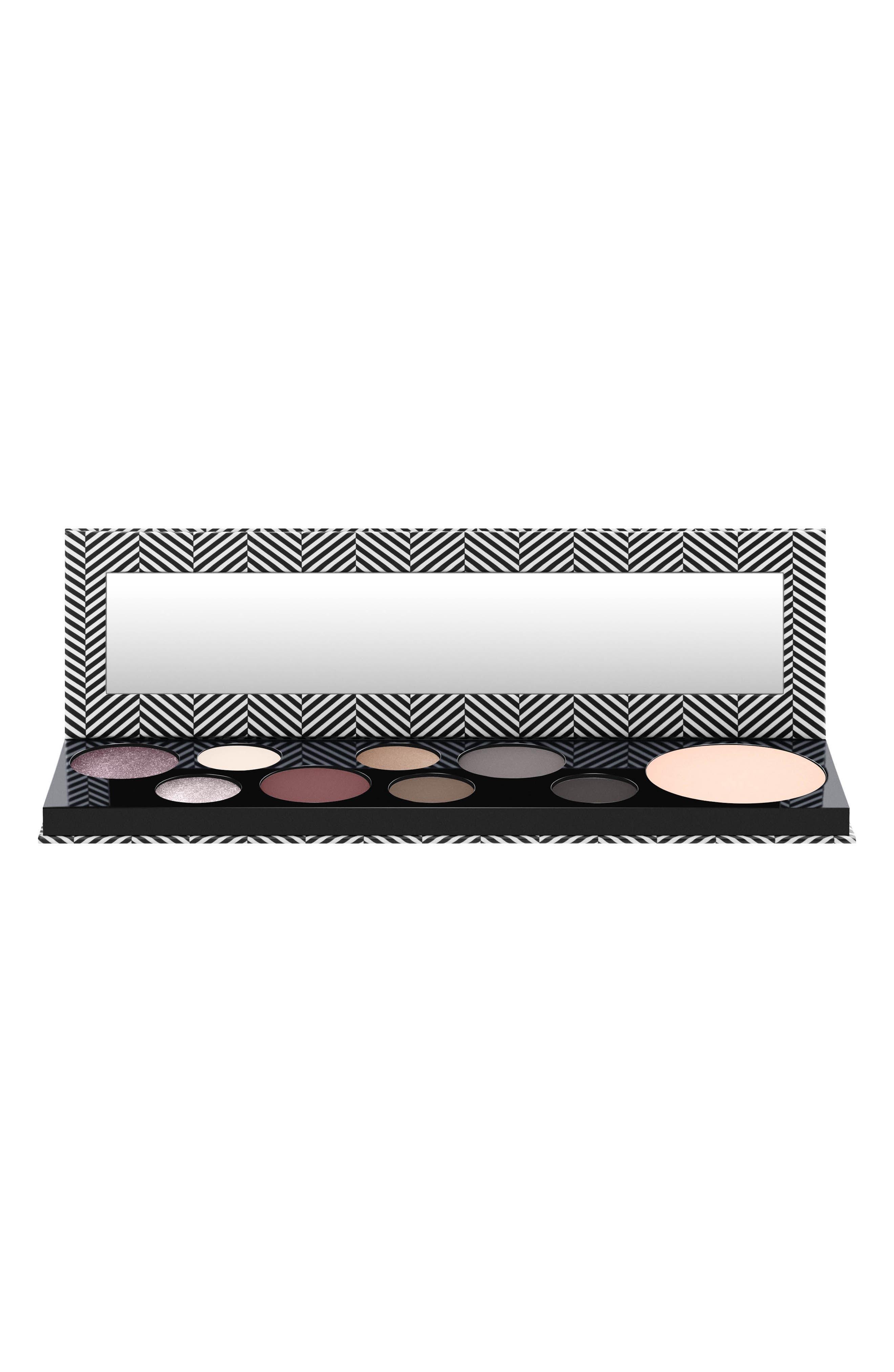 Alternate Image 2  - MAC Girls Basic Bitch Palette ($160 Value)