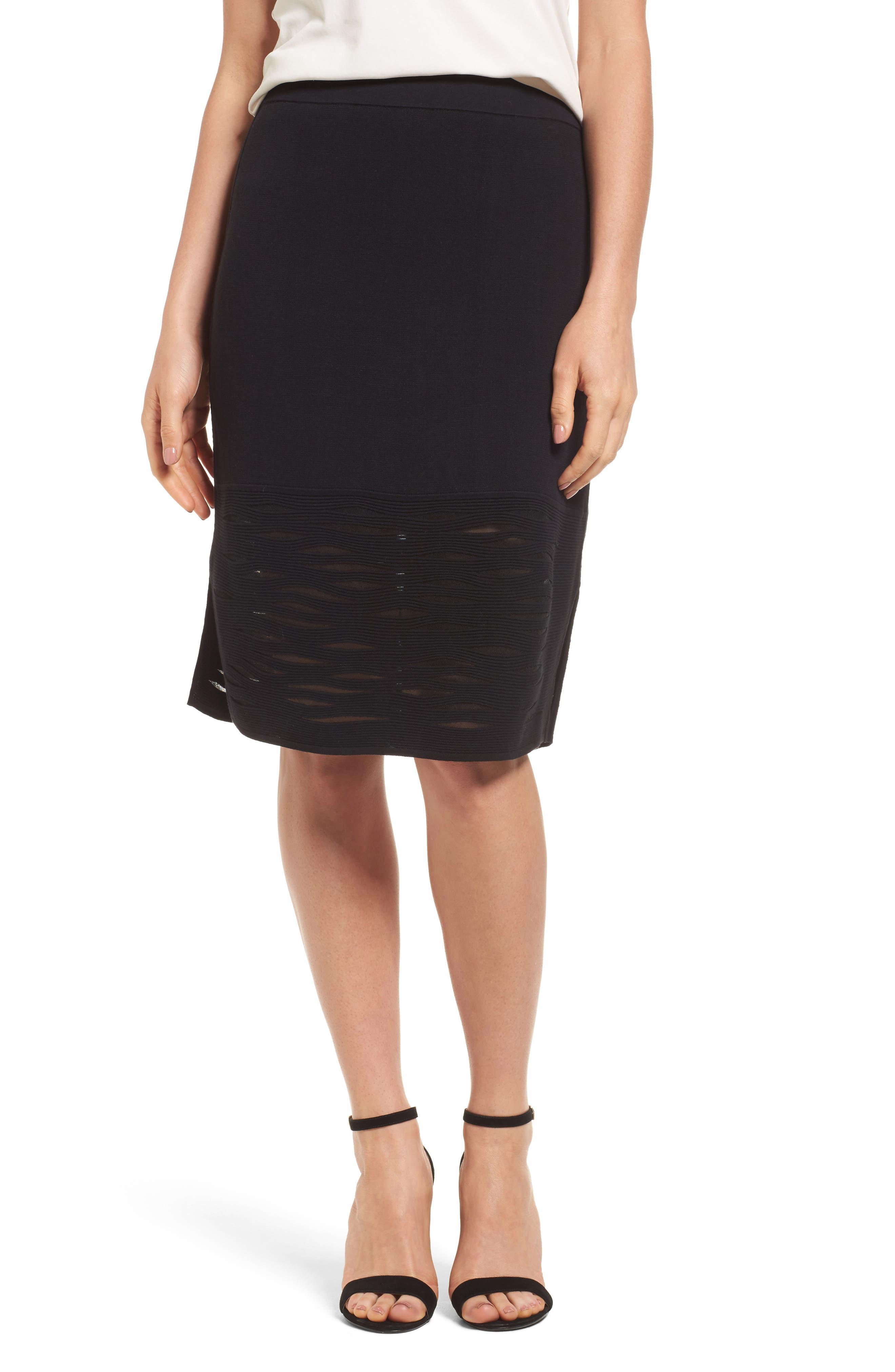 NIC+ZOE Aurora Skirt