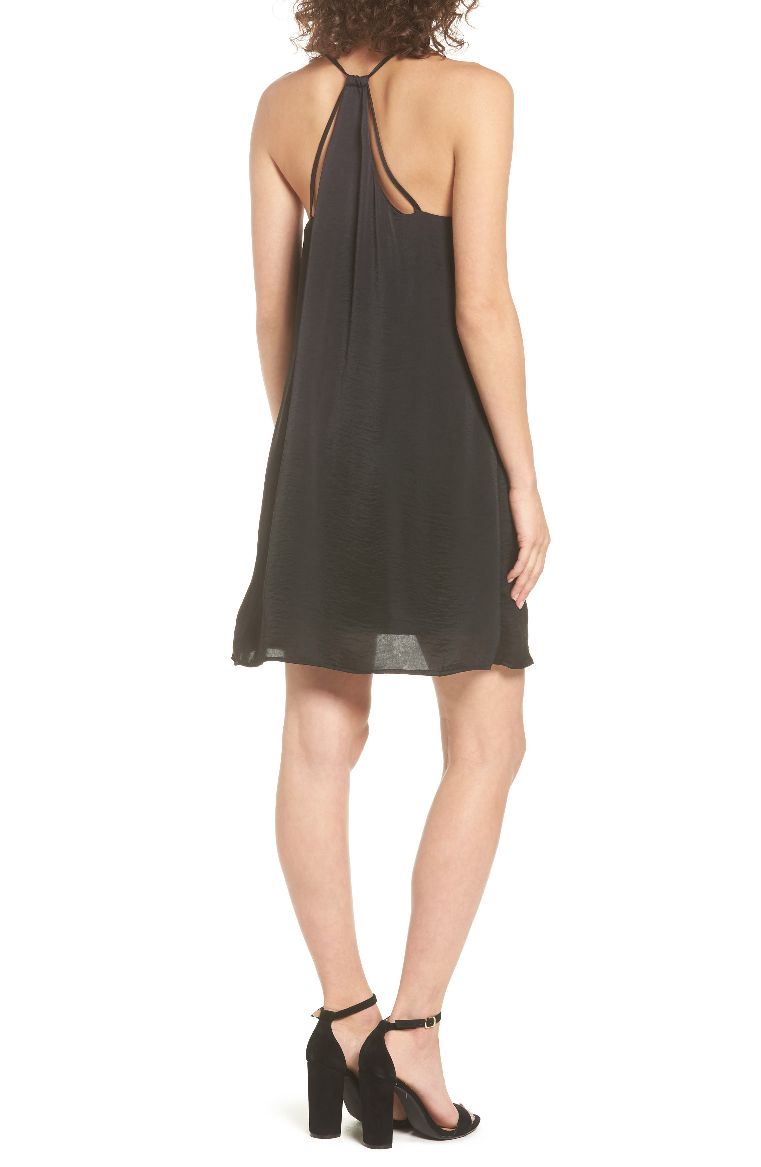 Alternate Image 2  - As You Wish Cami Dress