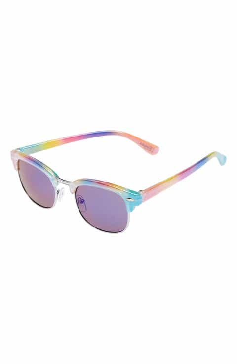 Capelli of New York Retro Sunglasses (Girls)