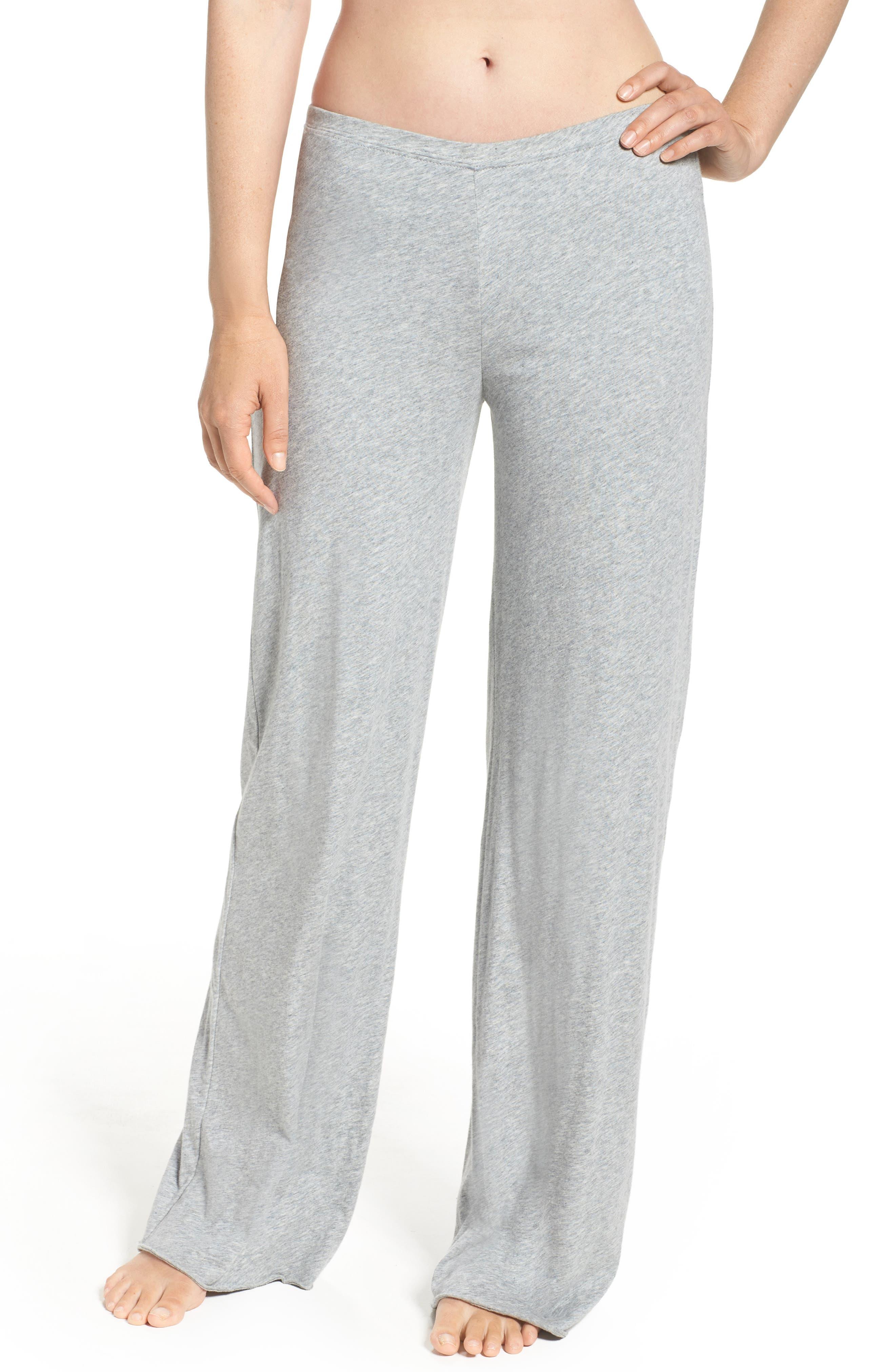 skin Pima Cotton Lounge Pants
