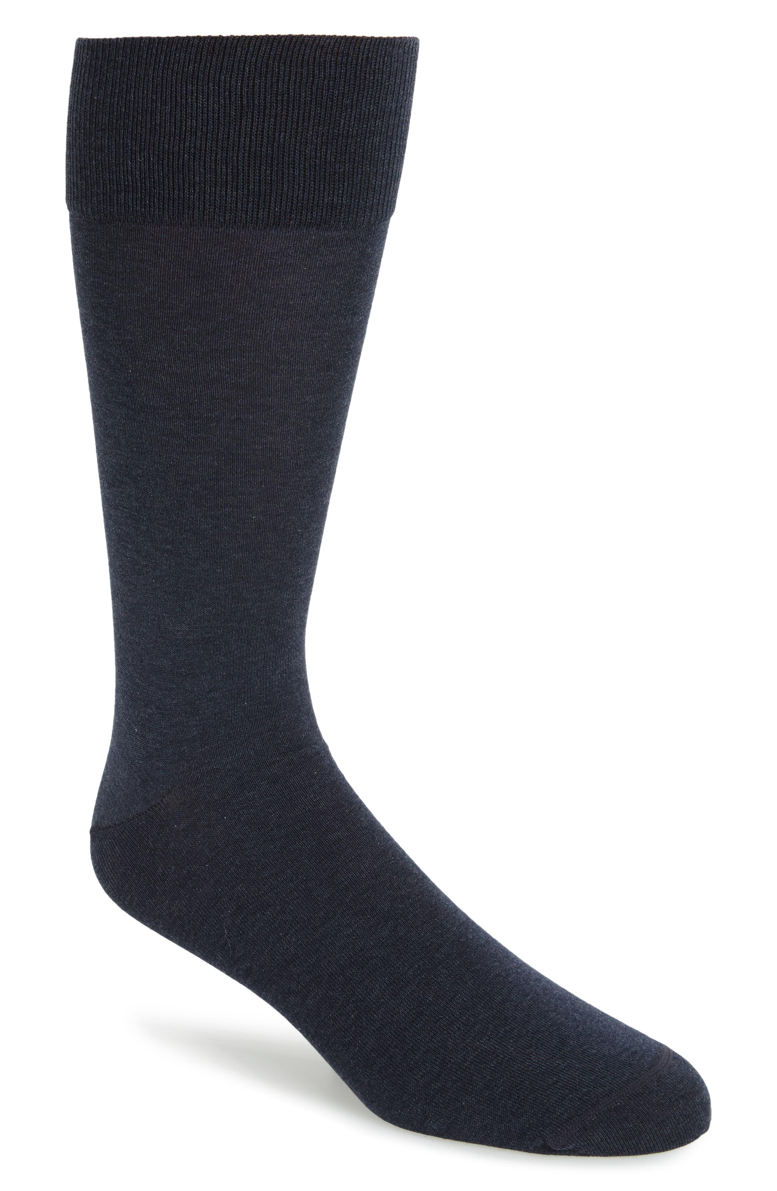 John W. Nordstrom® Solid Socks
