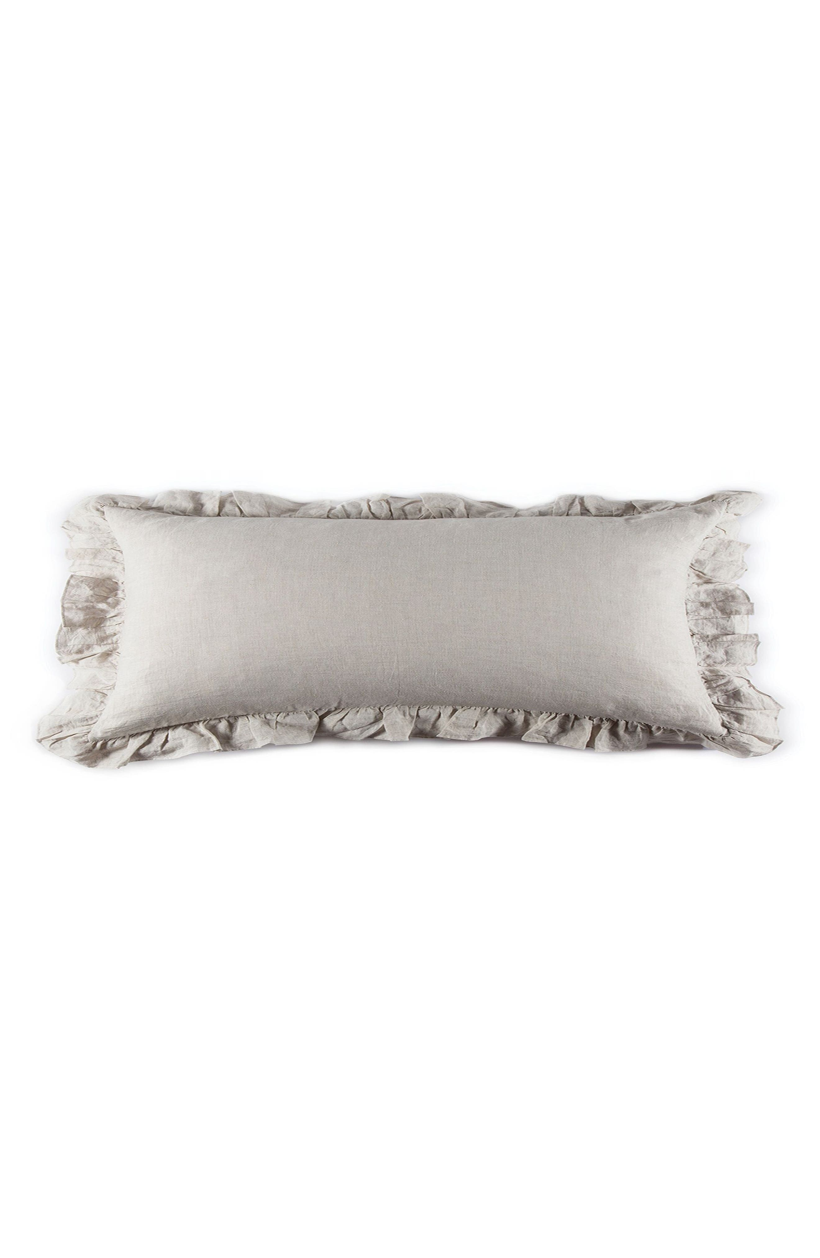 Pom Pom at Home Charlie Body Pillow