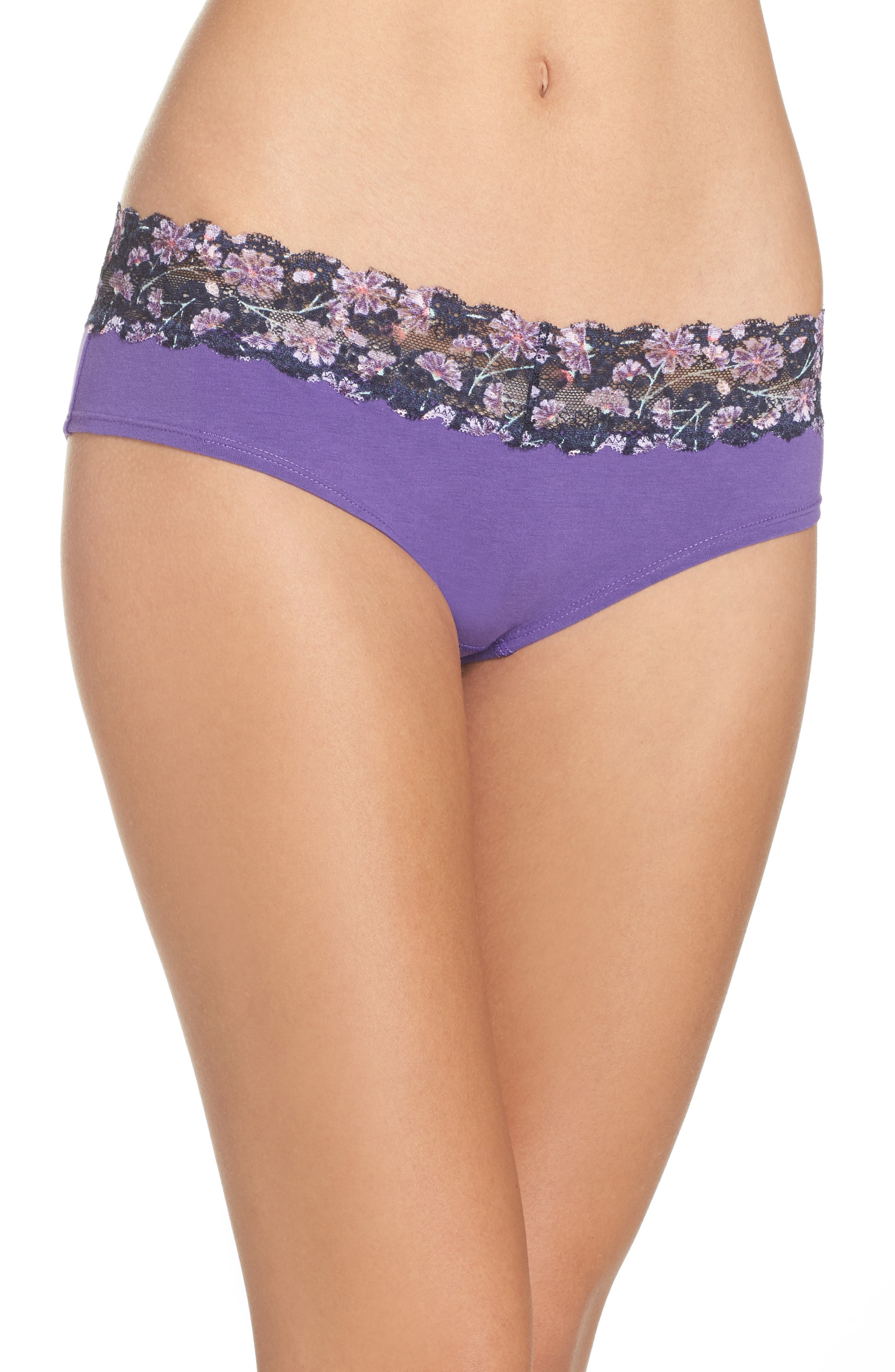 h.dew 'Becca' Hipster Briefs (5 for $30)