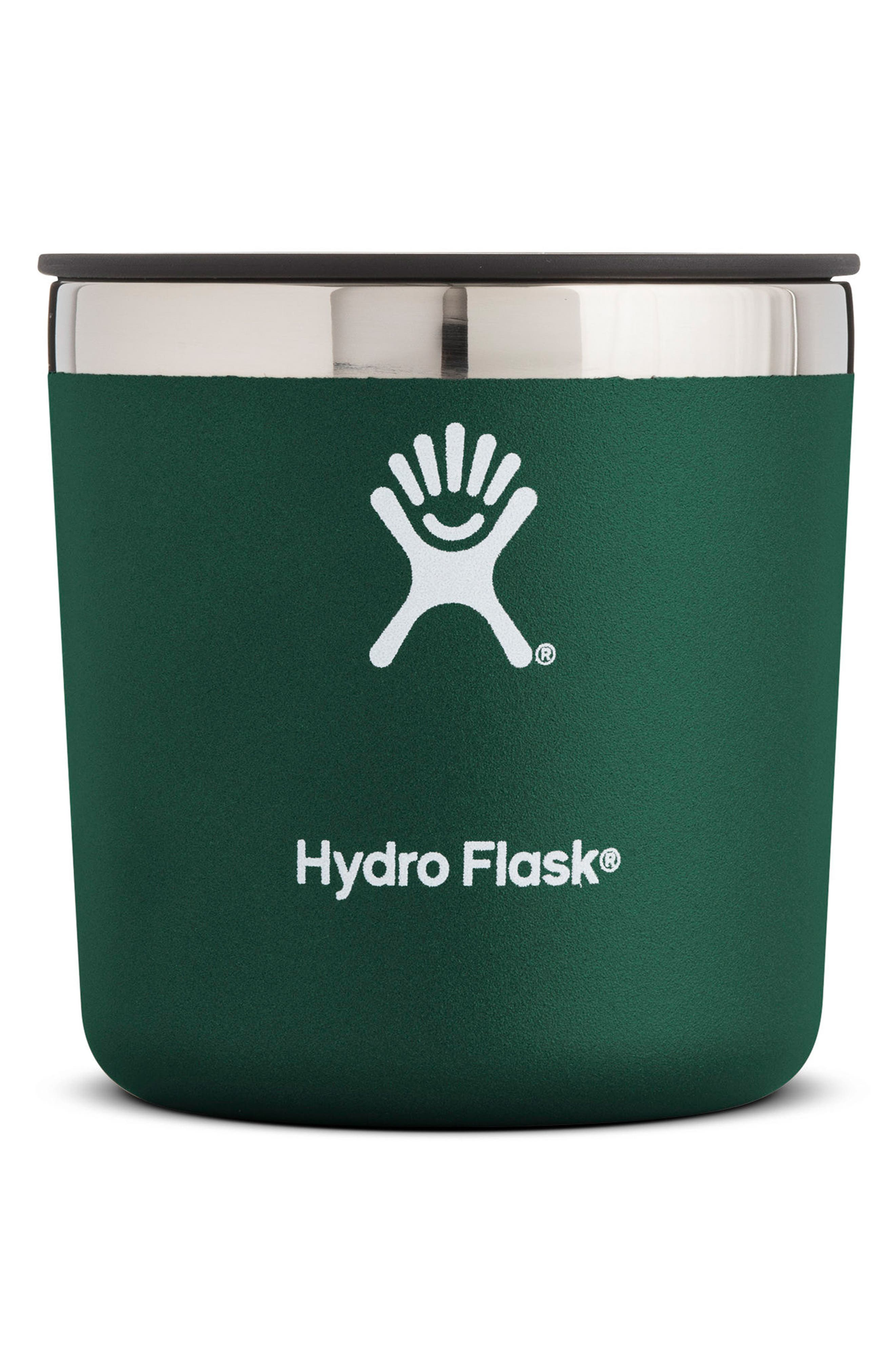 Hydro Flask 10-Ounce Rocks Cup