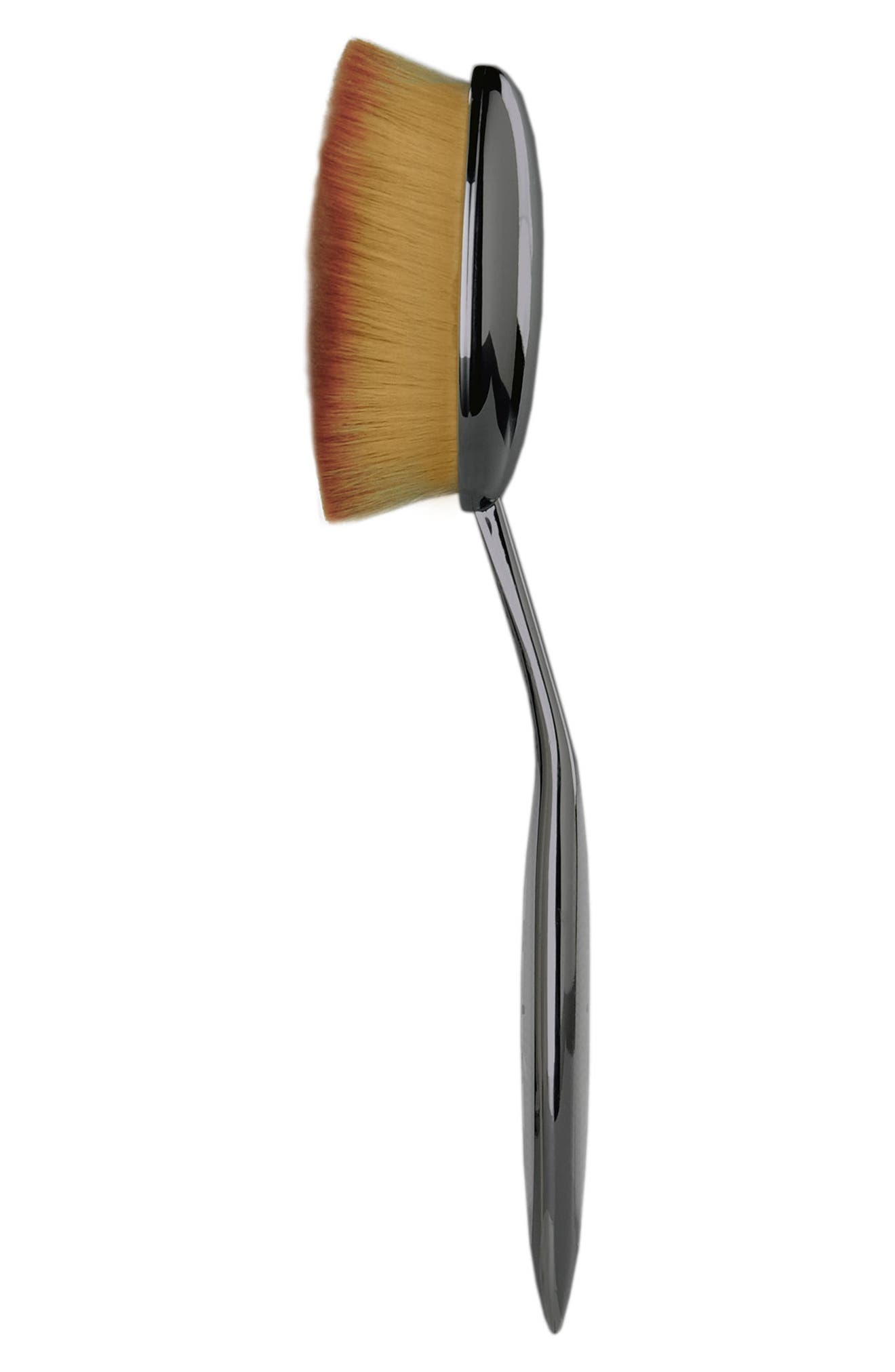 Artis Elite Smoke Oval 10 Brush