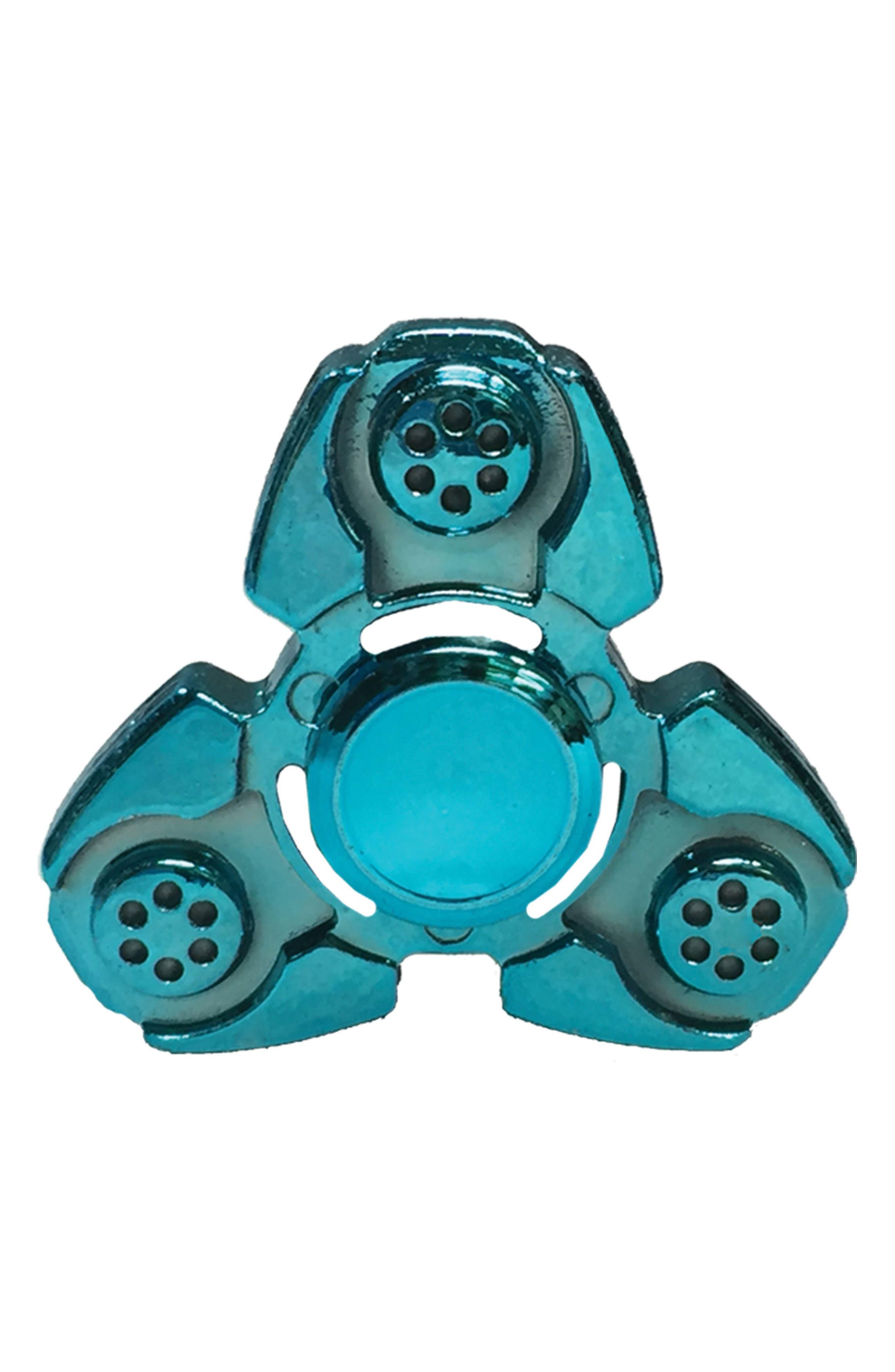 Jeannie's Enterprises Final Frontier Fidget Spinner