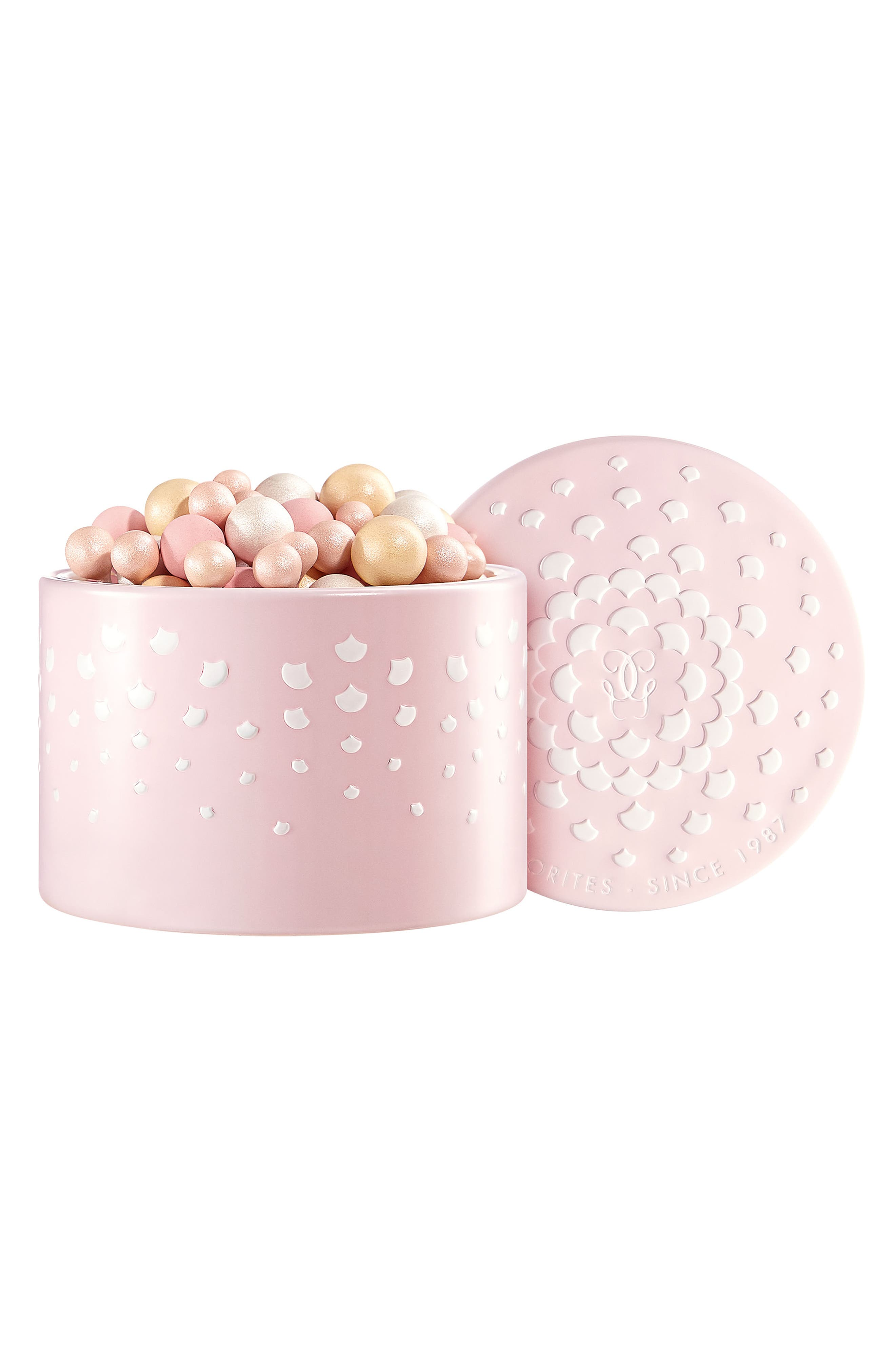 Guerlain Météorites Birthday Candle Pearls (Limited Edition)