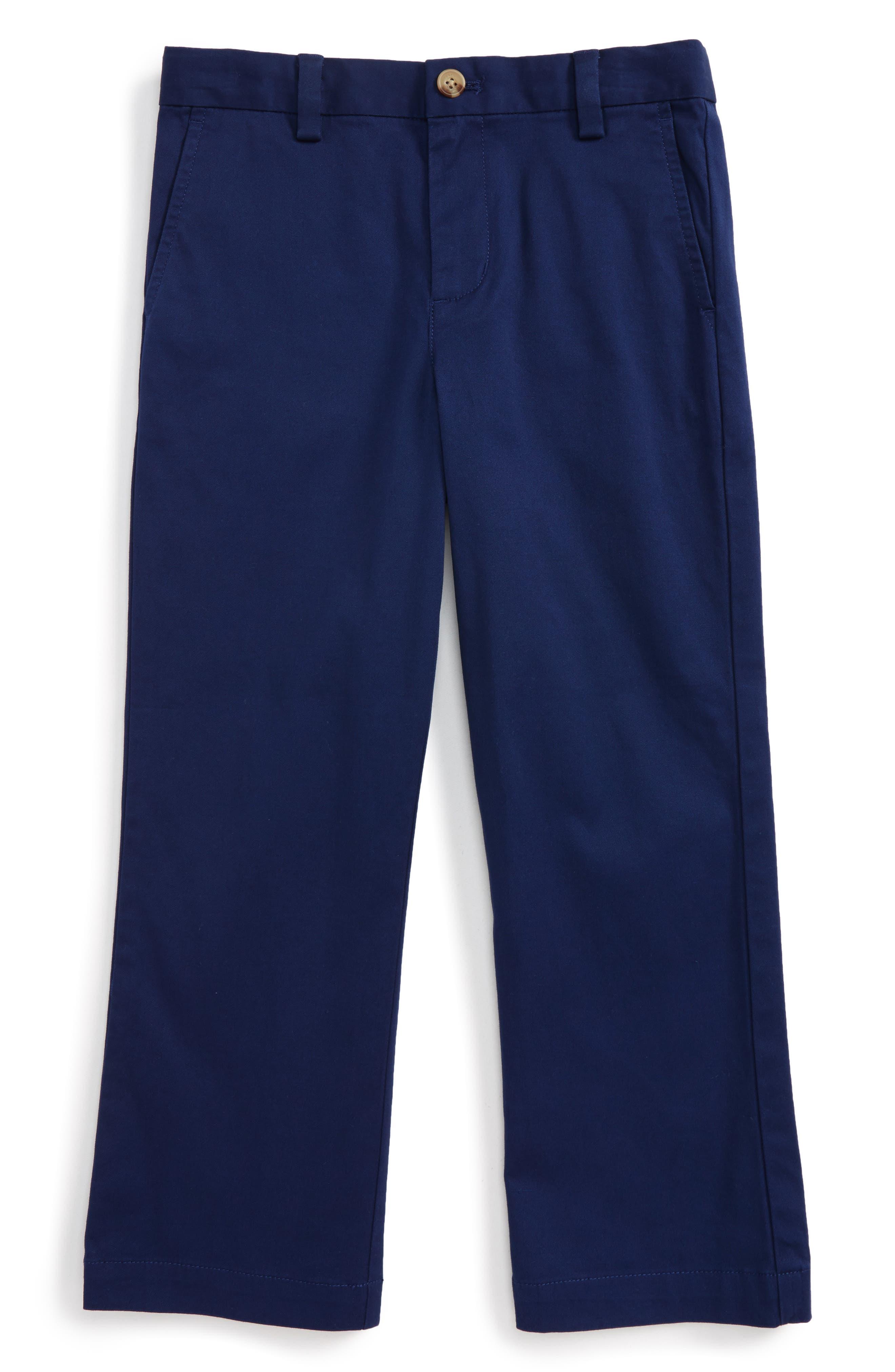 Vineyard Vines 'Breaker' Pants (Toddler Boys & Little Boys)
