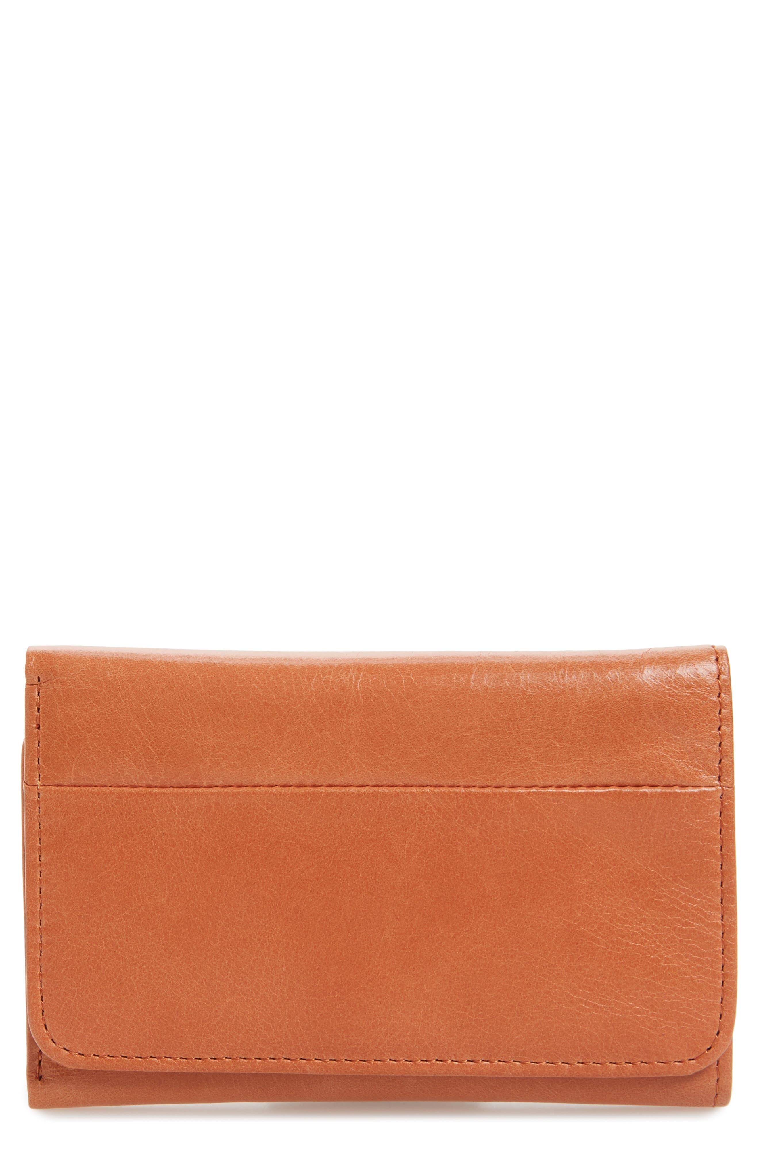 Hobo 'Jill' Trifold Wallet