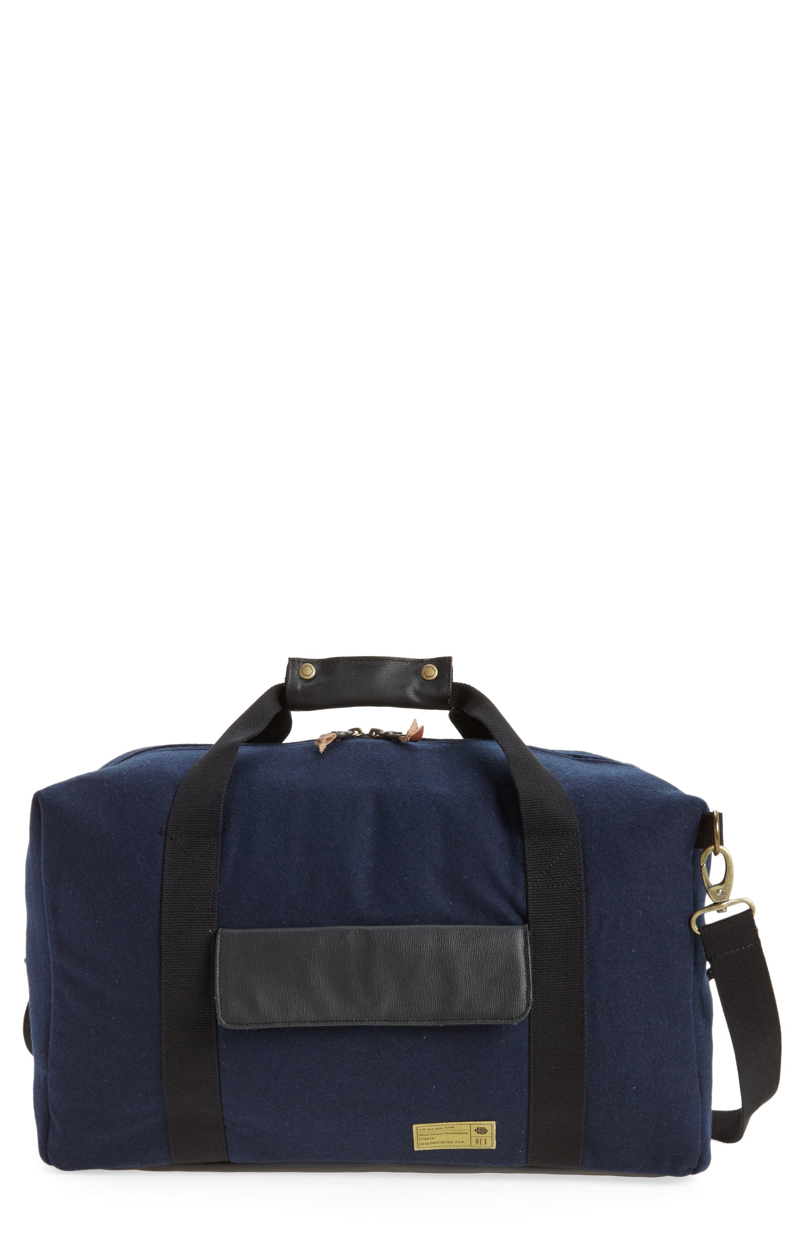 HEX Duffel Bag