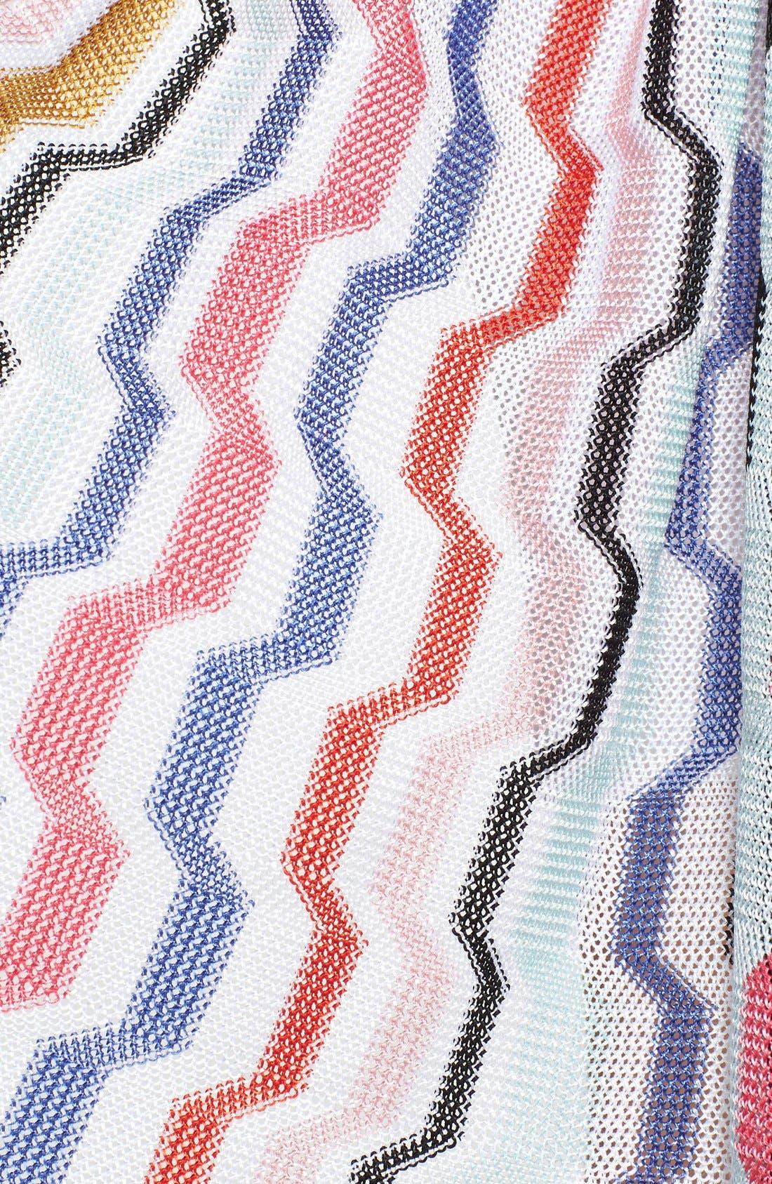 Alternate Image 3  - Missoni Stripe Scarf