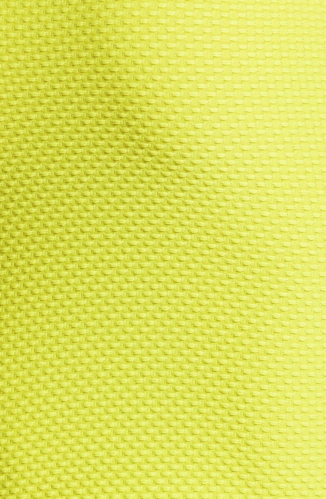 Alternate Image 3  - ASTR Textured Pencil Skirt