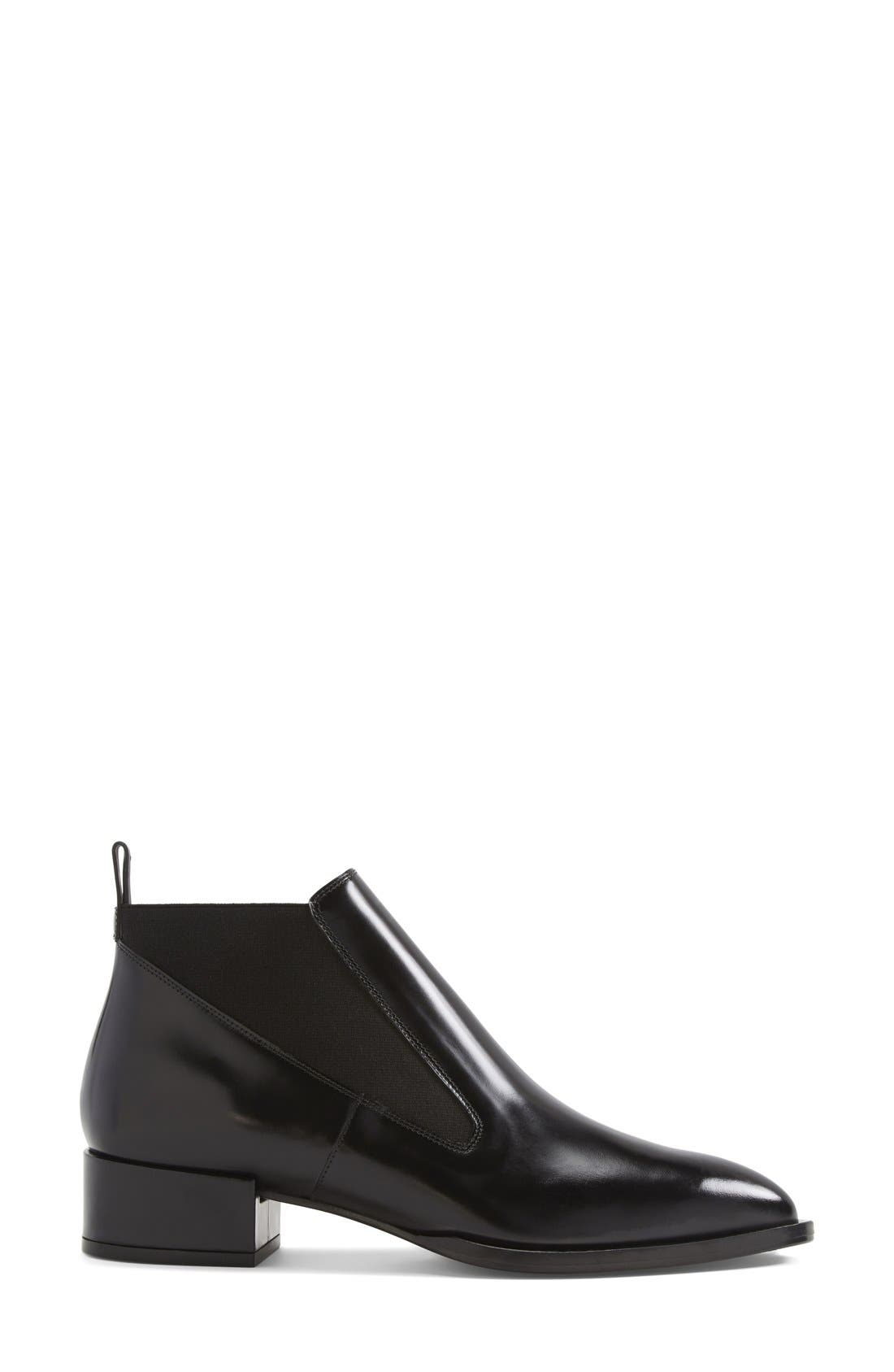 Alternate Image 4  - Vince 'Yarrow' Leather Chelsea Ankle Boot (Women)