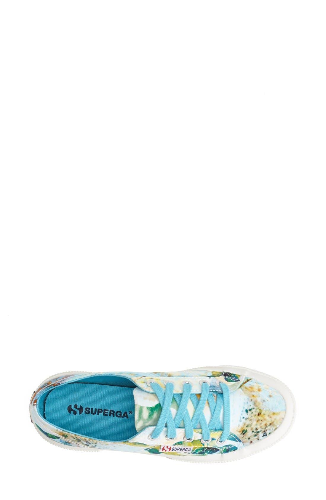 Alternate Image 3  - Superga 'Bahamas' Sneaker (Women)