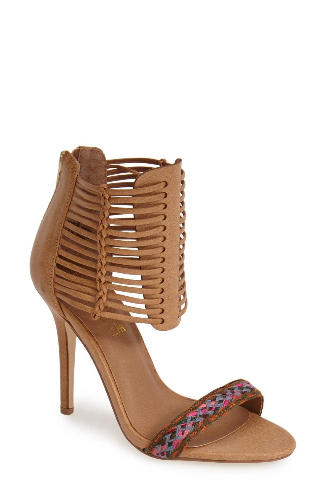 Alternate Image 1 Selected - KENDALL + KYLIE Madden Girl 'Demie' Sandal (Women)