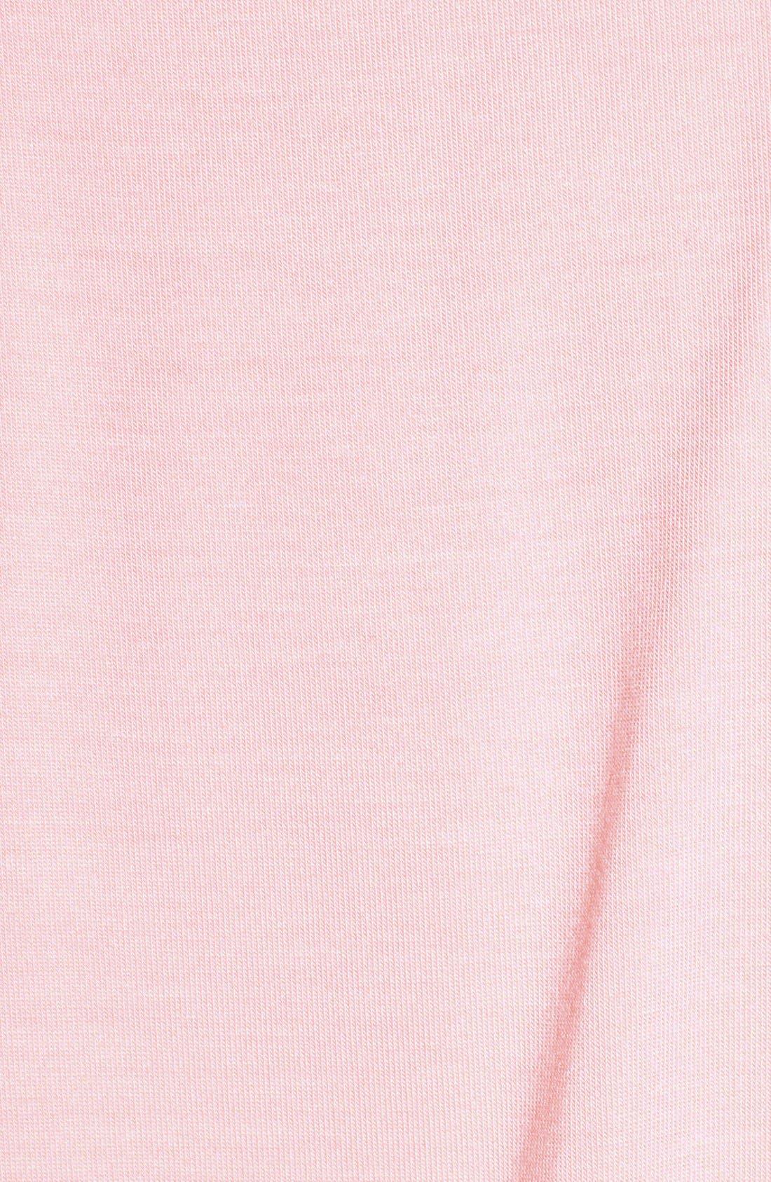 Alternate Image 3  - Wildfox Ruffle Lace Trim Romper